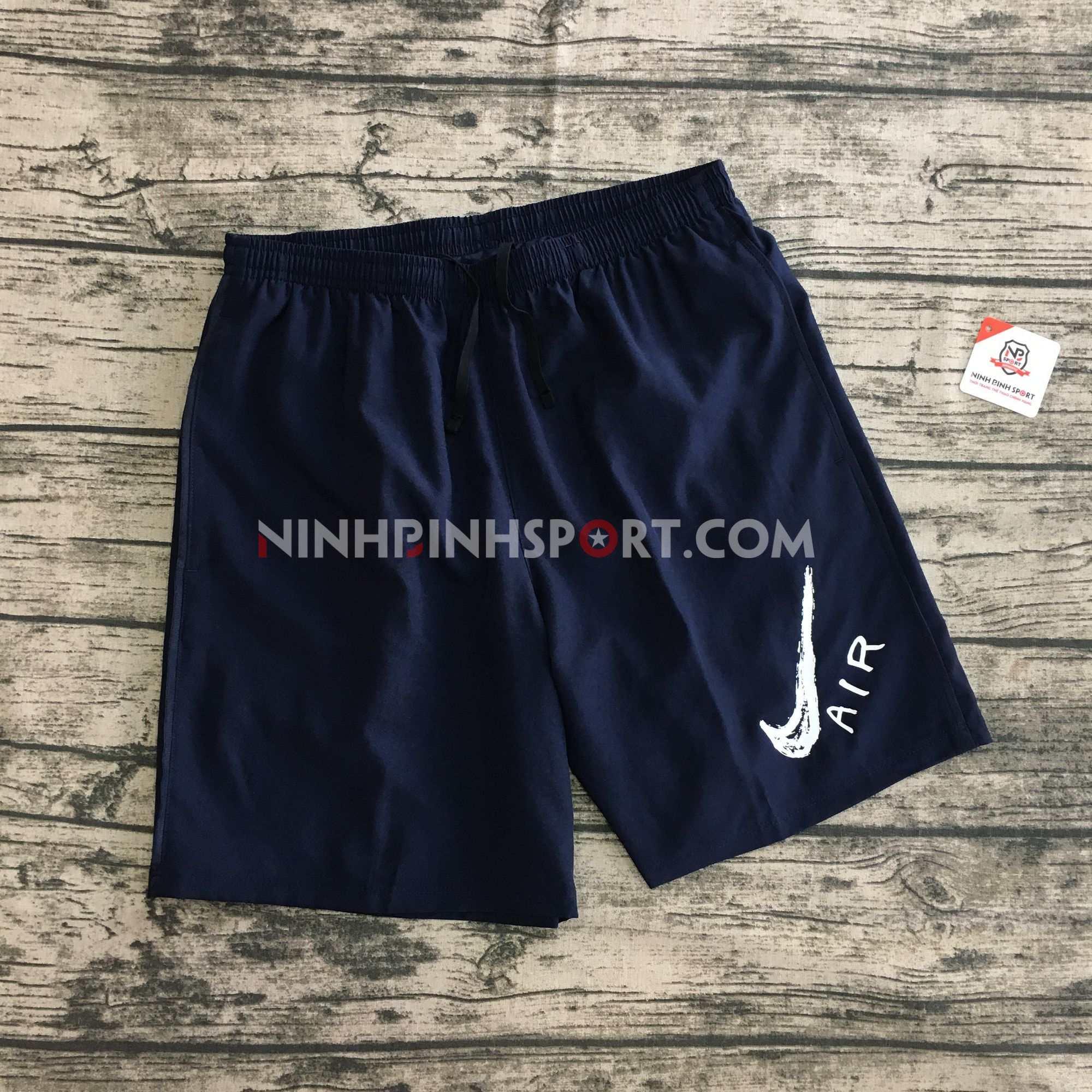 Quần thể thao nam Nike Orchid GX 7in AJ7756-451