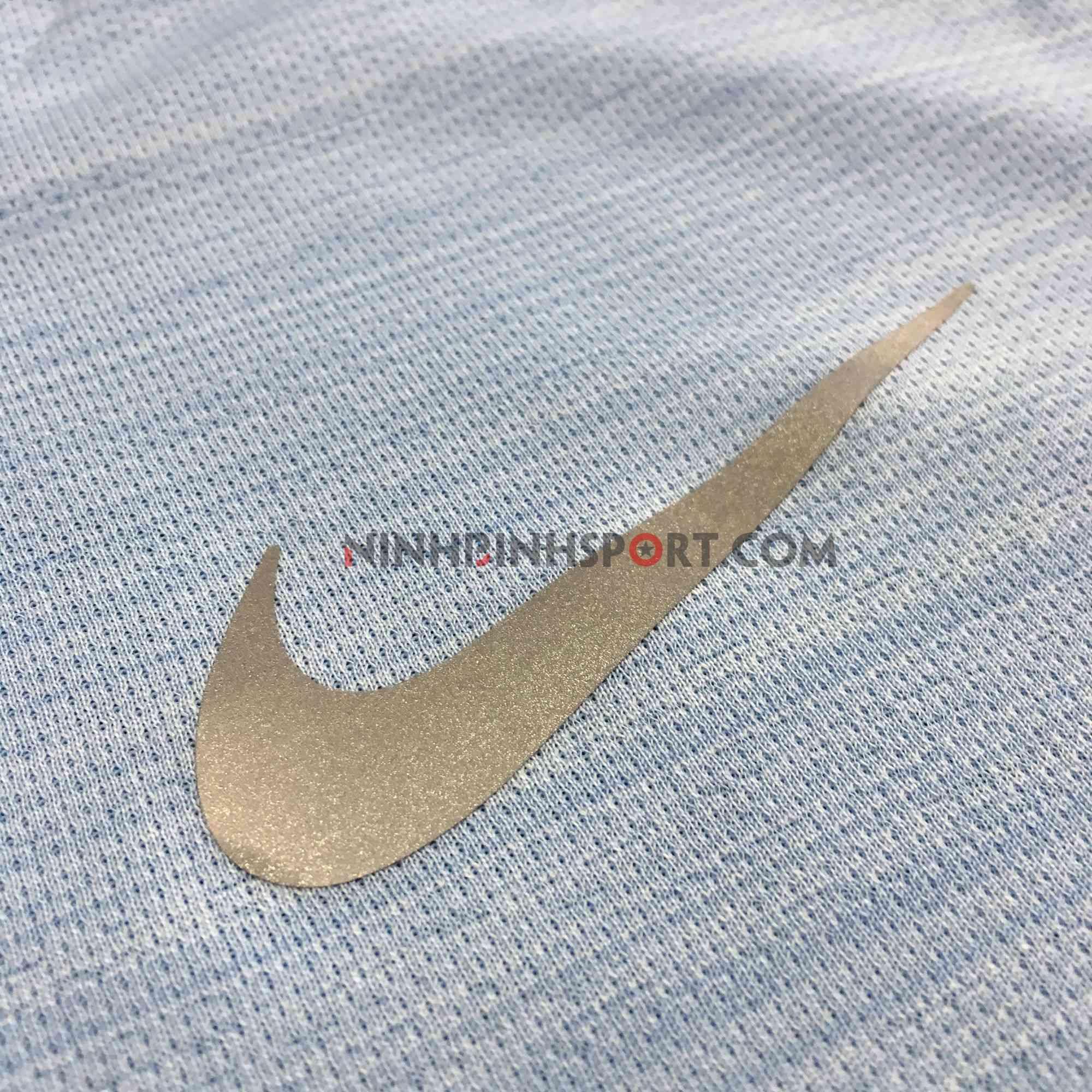 Áo thể thao nam Nike Dri-Fit Miler Top SS AJ7566-436