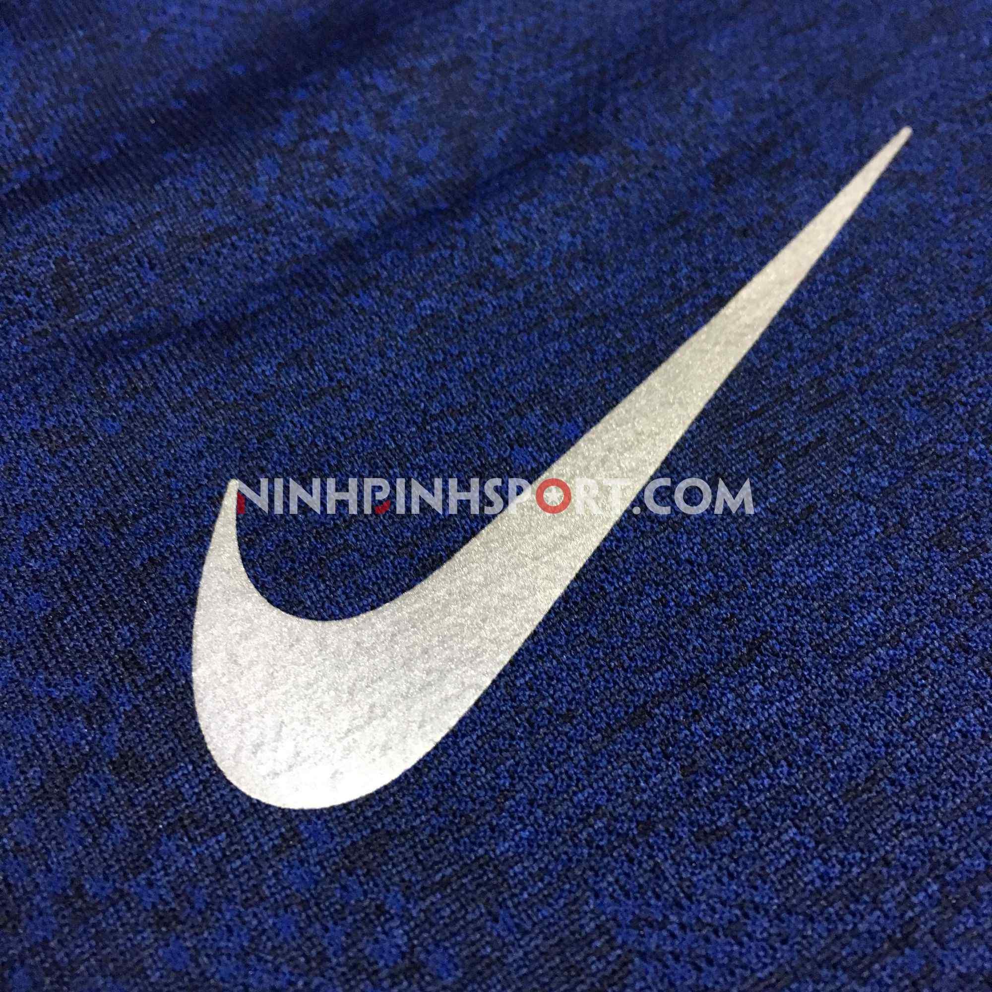 Áo thể thao nam Nike Dri Fit Miler Jacquard AJ7572-492