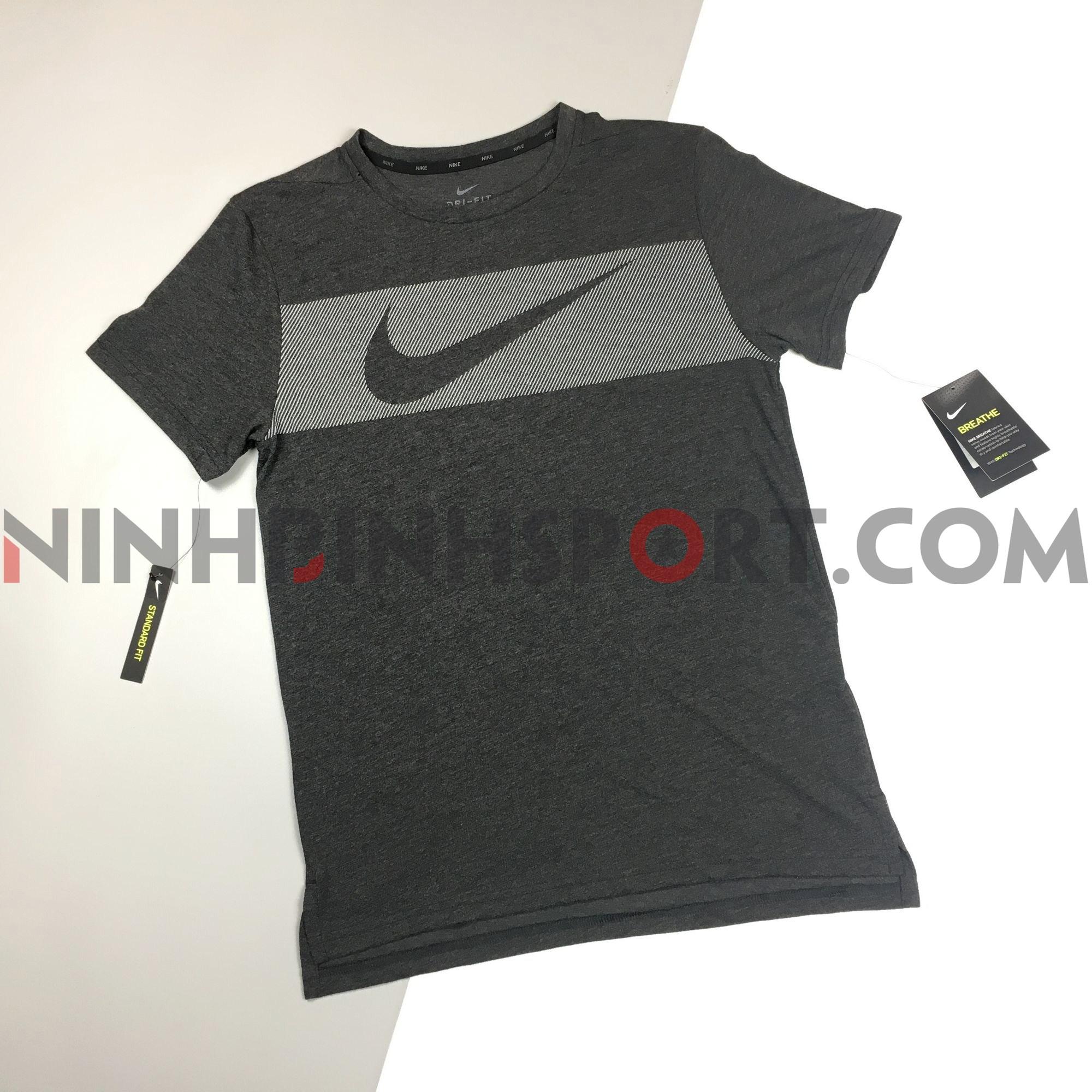 Áo thể thao nam Nike Breath Training AJ8005-032