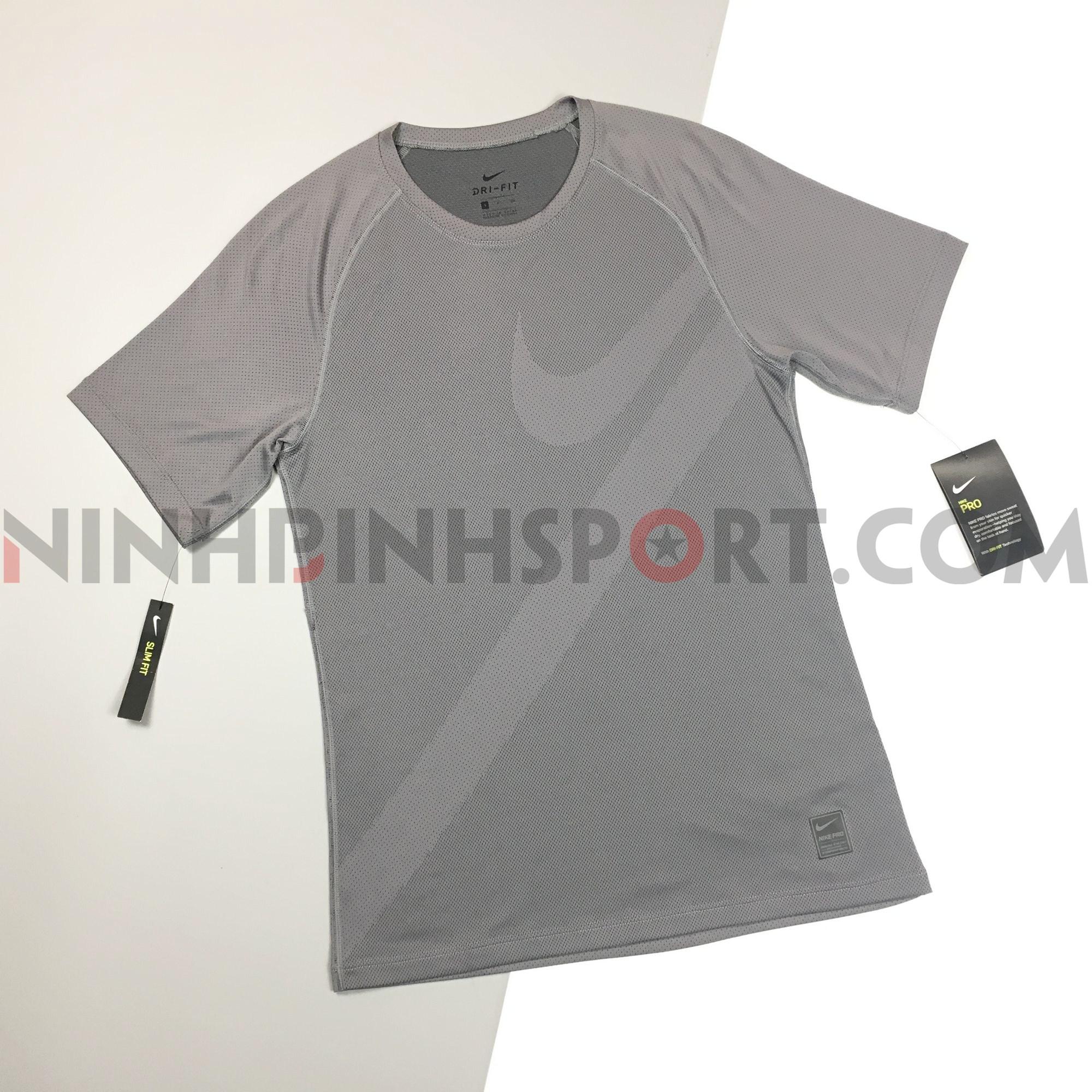 Áo thể thao nam Nike Pro Top AJ8851-056
