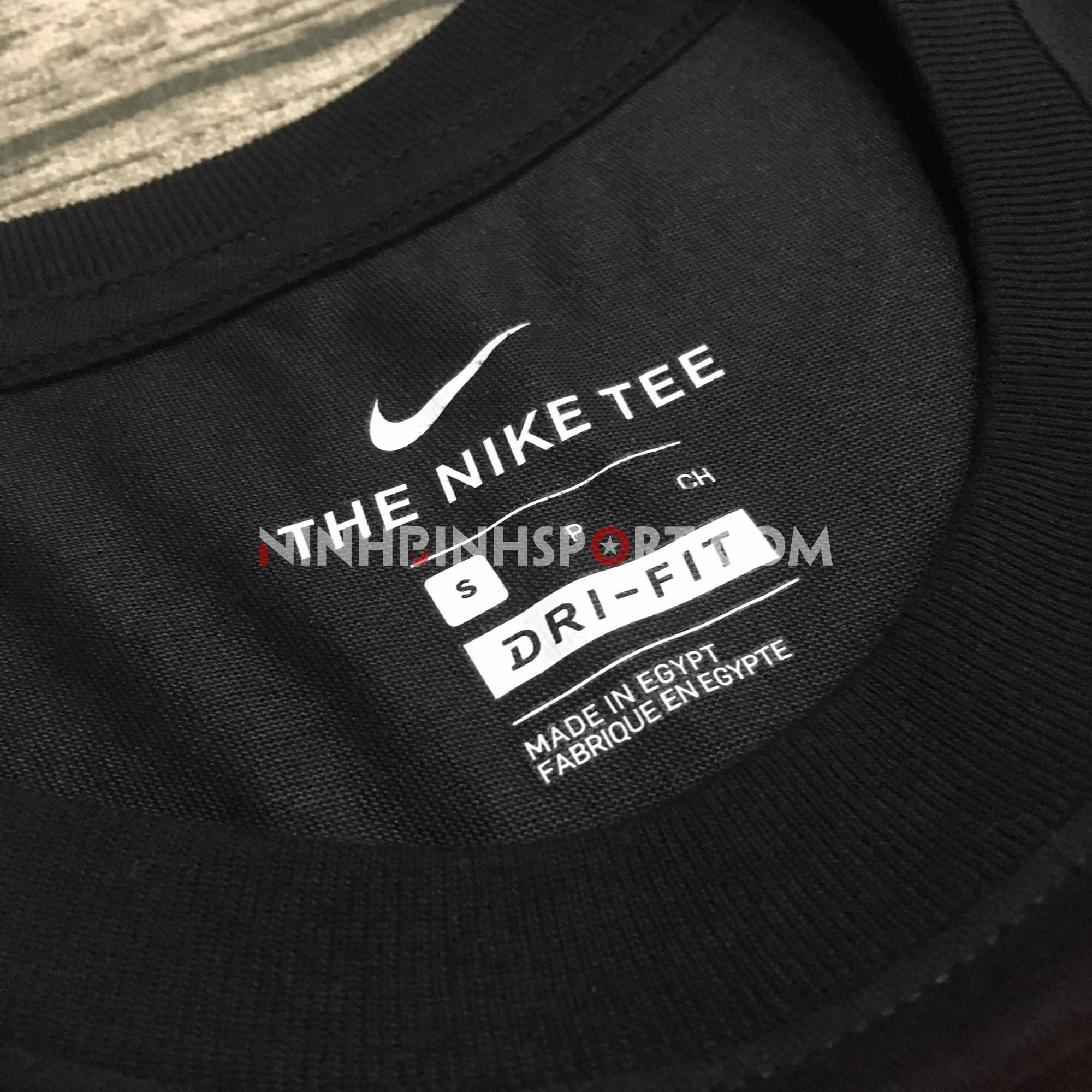 Áo thể thao nam Nike Backboard Tee AJ9650-010