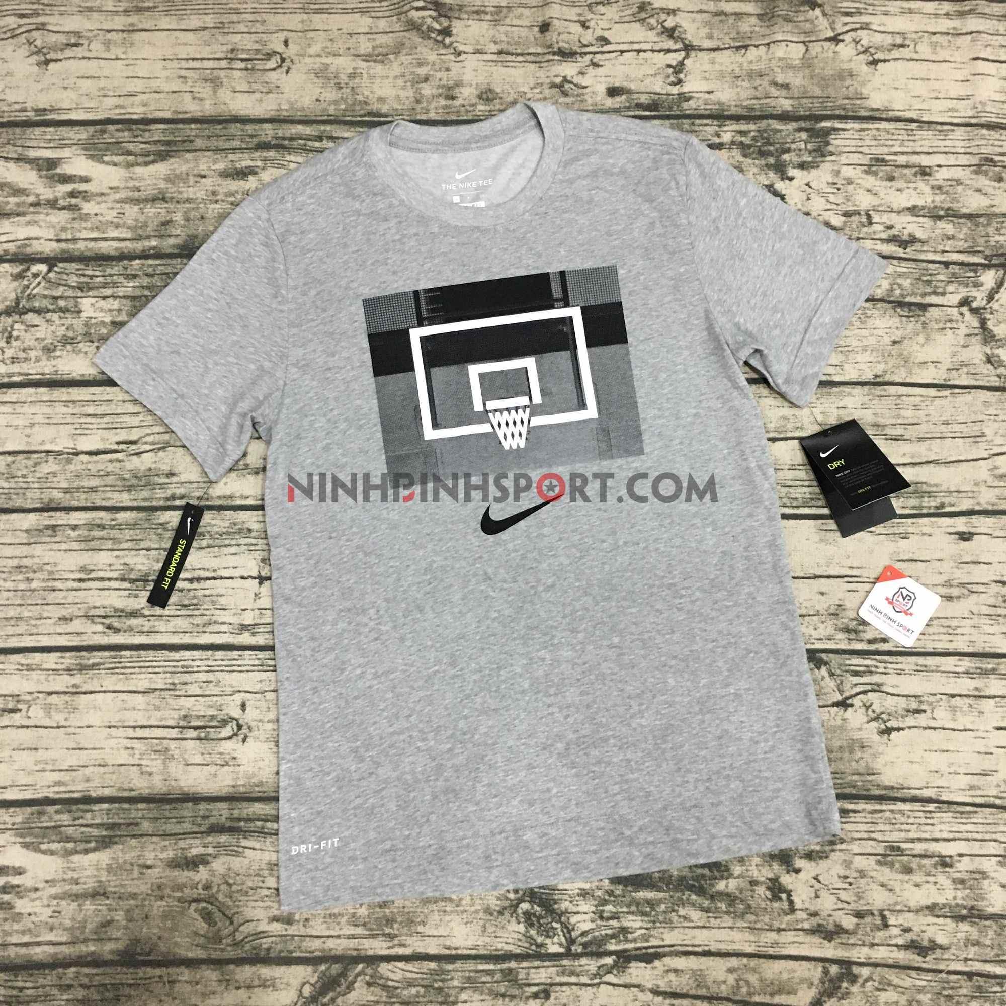Áo thể thao nam Nike Backboard Tee AJ9650-063