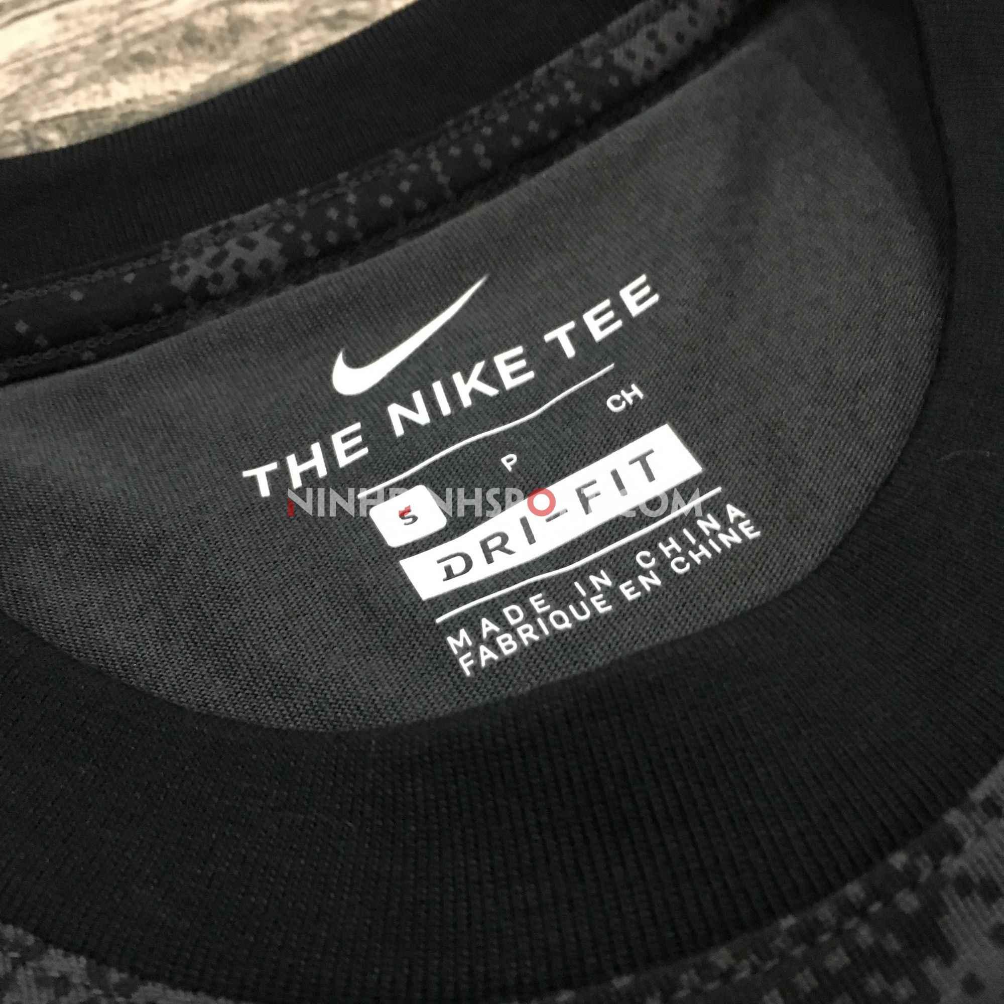 Áo thể thao nam Nike Dri-FIT Kyrie AJ9686-010