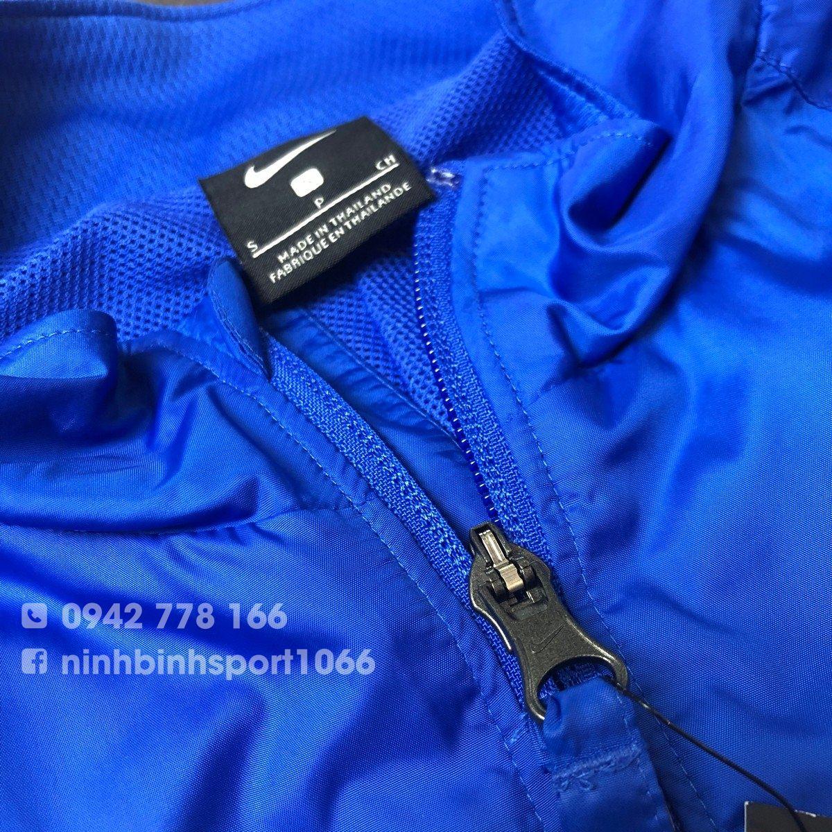 Áo khoác thể thao nam Nike Academy Shell Jacket  AJ9703-405