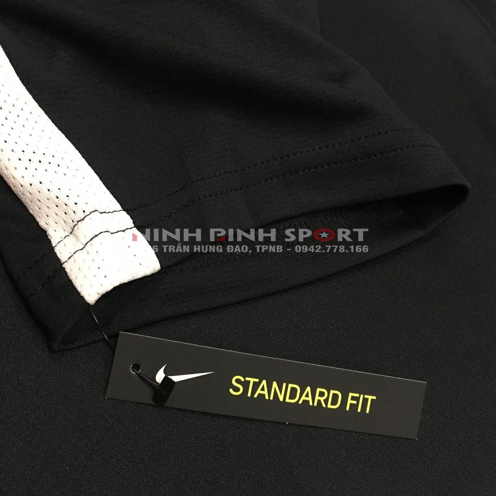 Áo thể thao nam Nike AS Dry Academy AJ9997-010