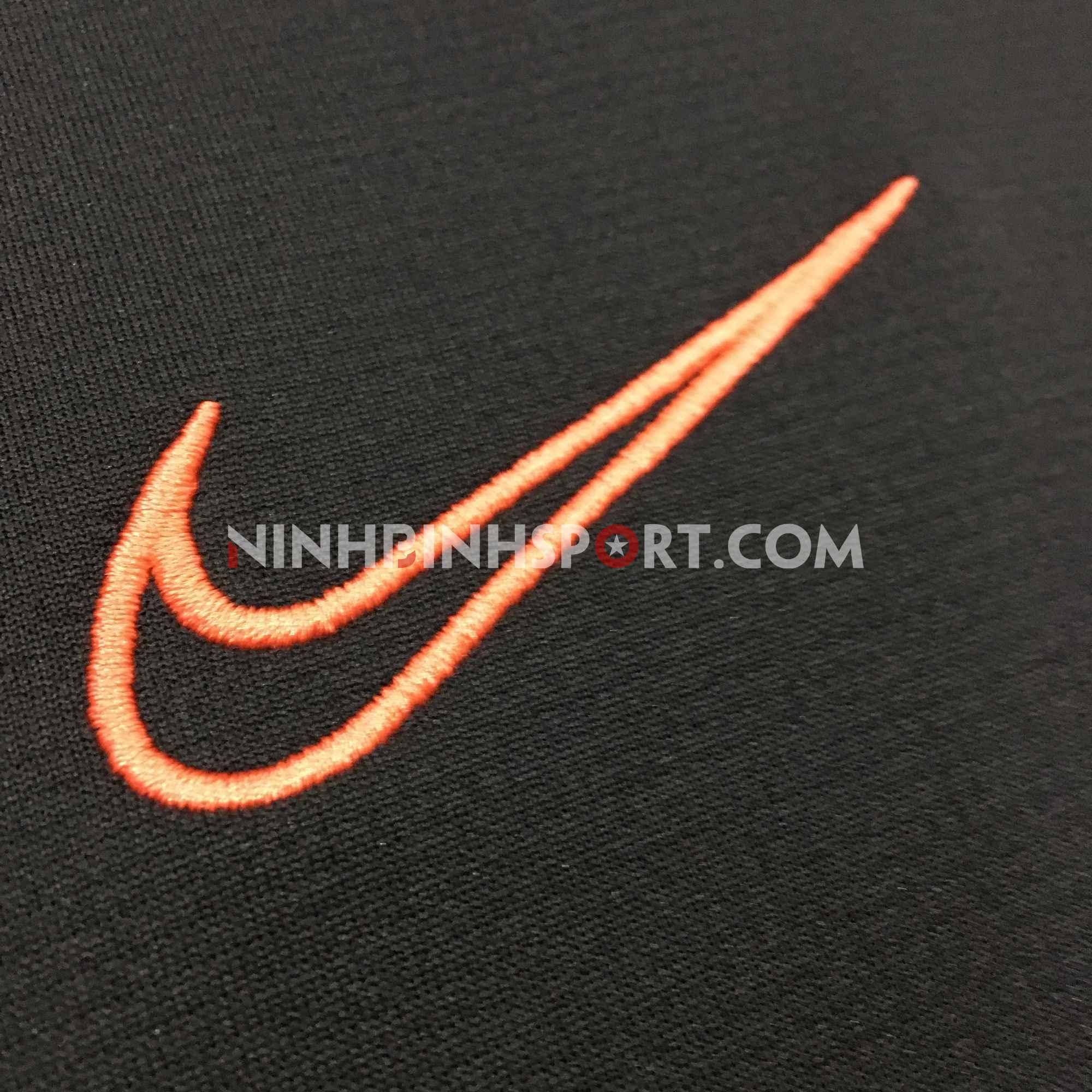 Áo thể thao nam Nike Dri-fit Academy SS Top AJ9997-014