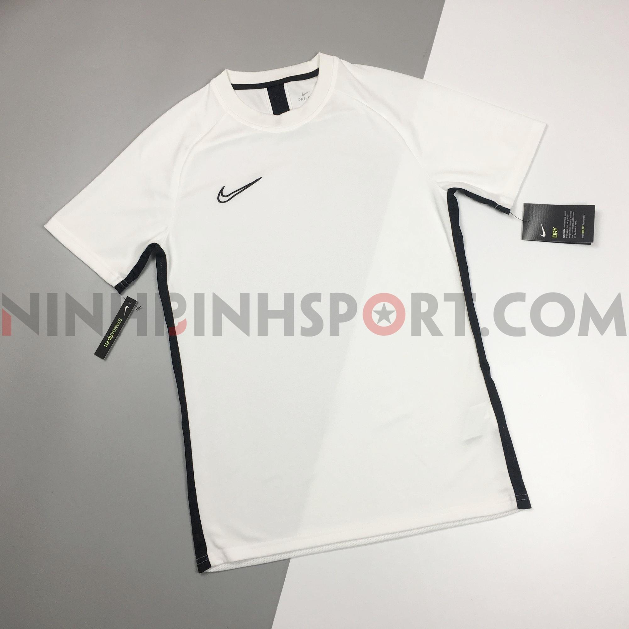 Áo thể thao nam Nike Dri-FIT Academy Football AJ9997-100