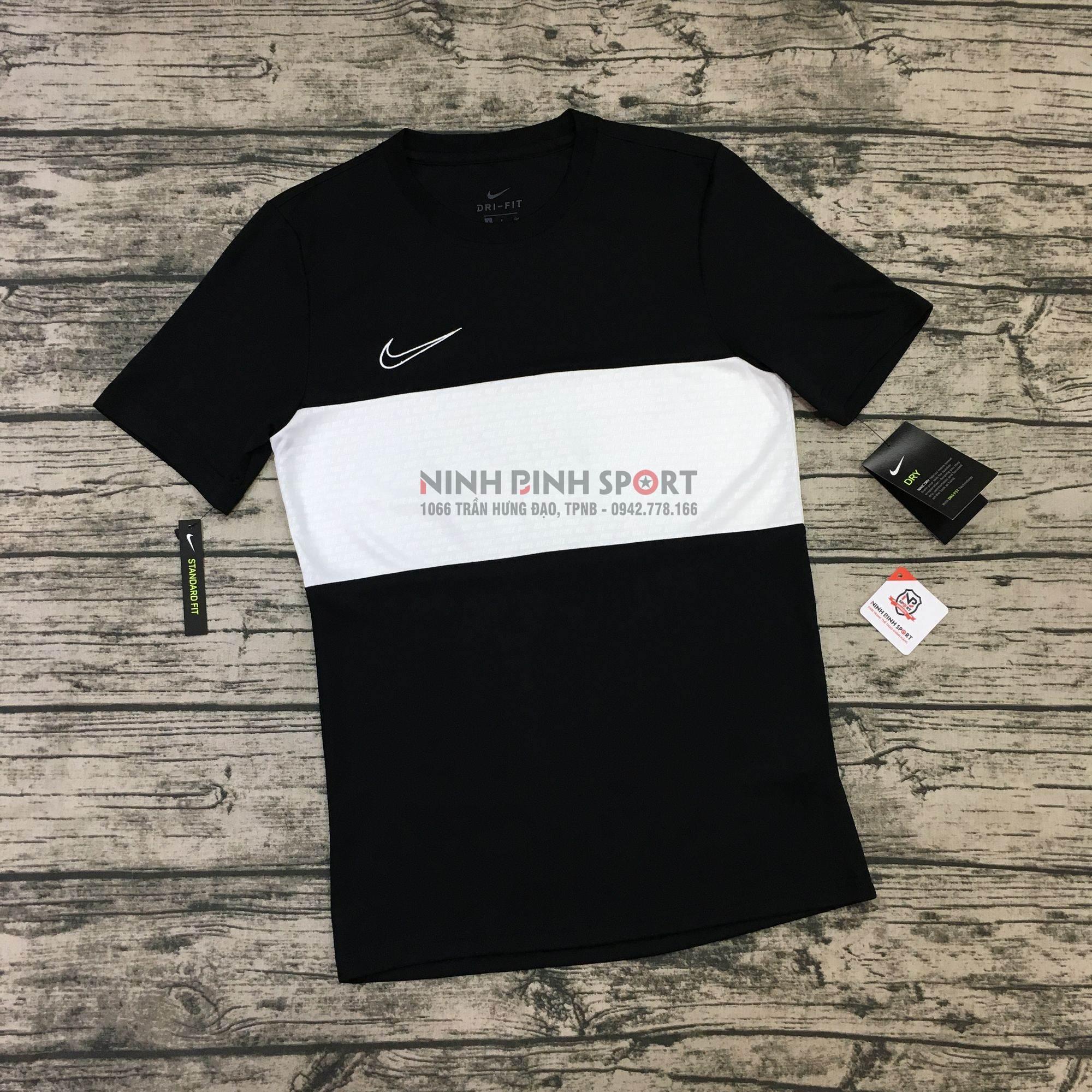 Áo thể thao nam Nike AS Dry Academy AJ9999-010