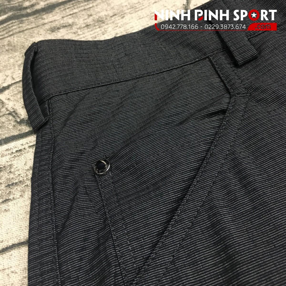 Quần Lining Nam AKSN083-1