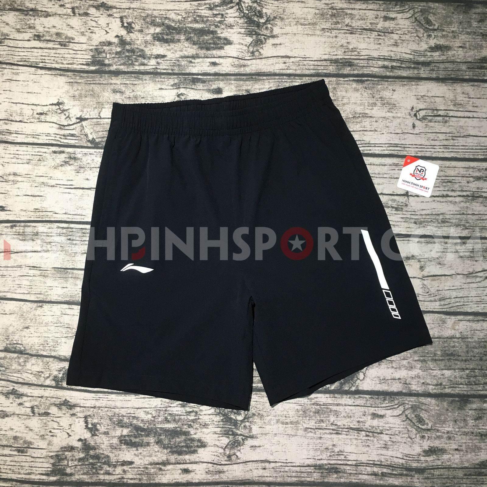 Quần thể thao nam Lining AKSP729-1