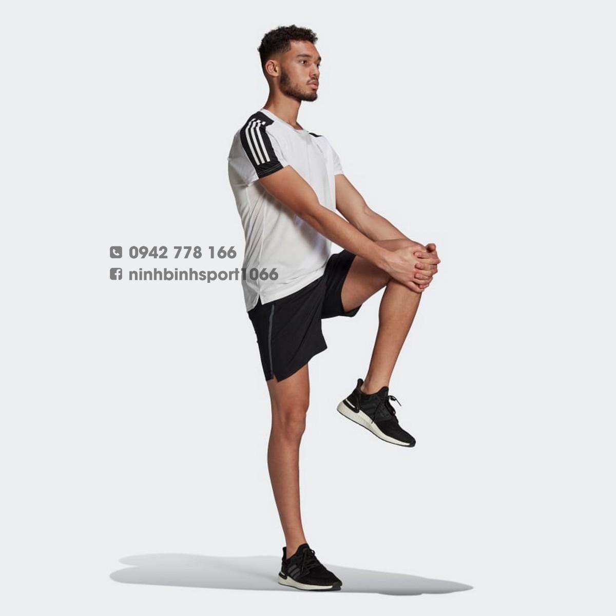 Áo thể thao nam Adidas Own The Run GM1596