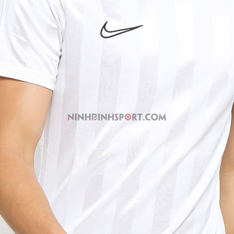 Áo thể thao nam Nike Breathe Academy White AO0050-100