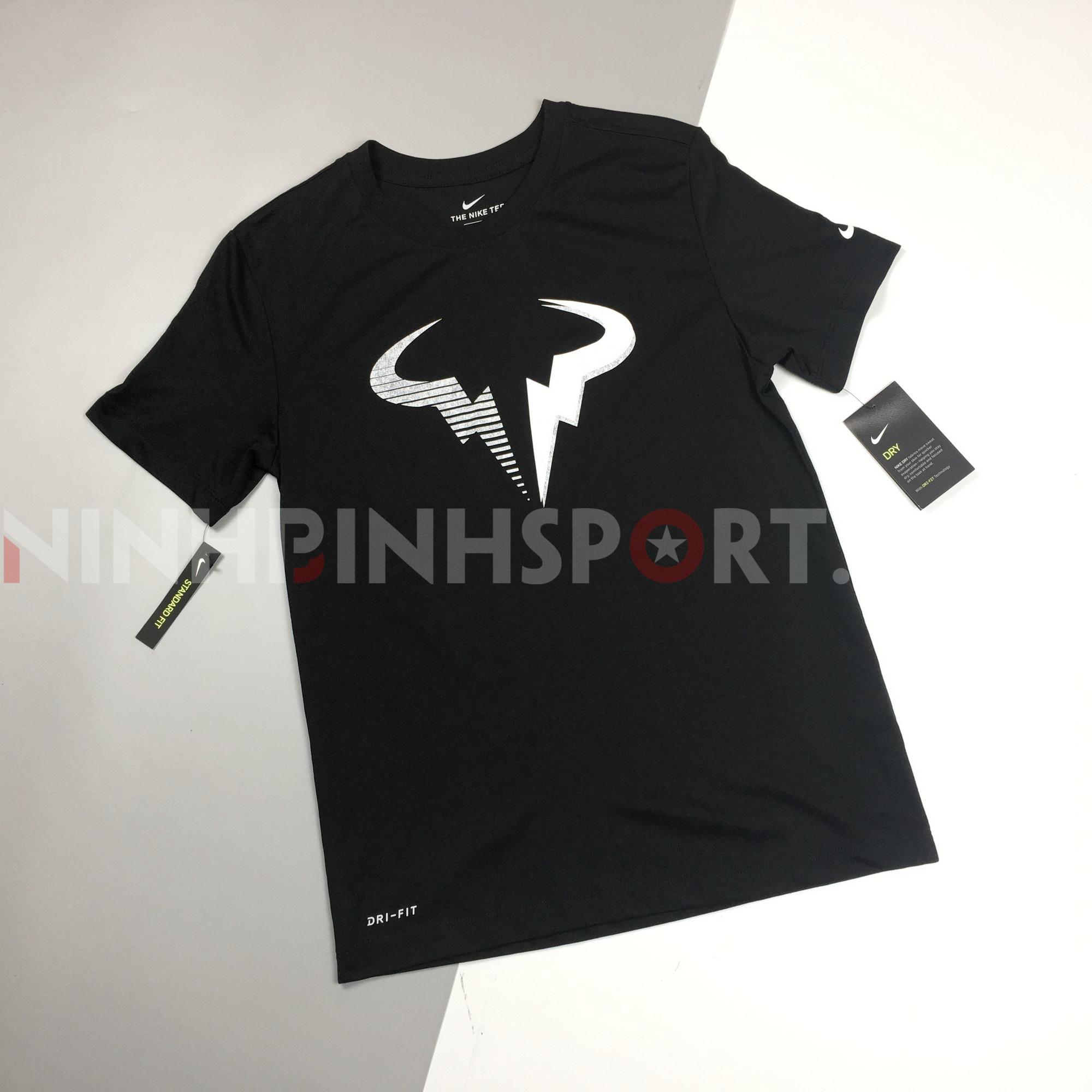 Áo thể thao nam Nike Court Dri-fit Rafa AO1137-010