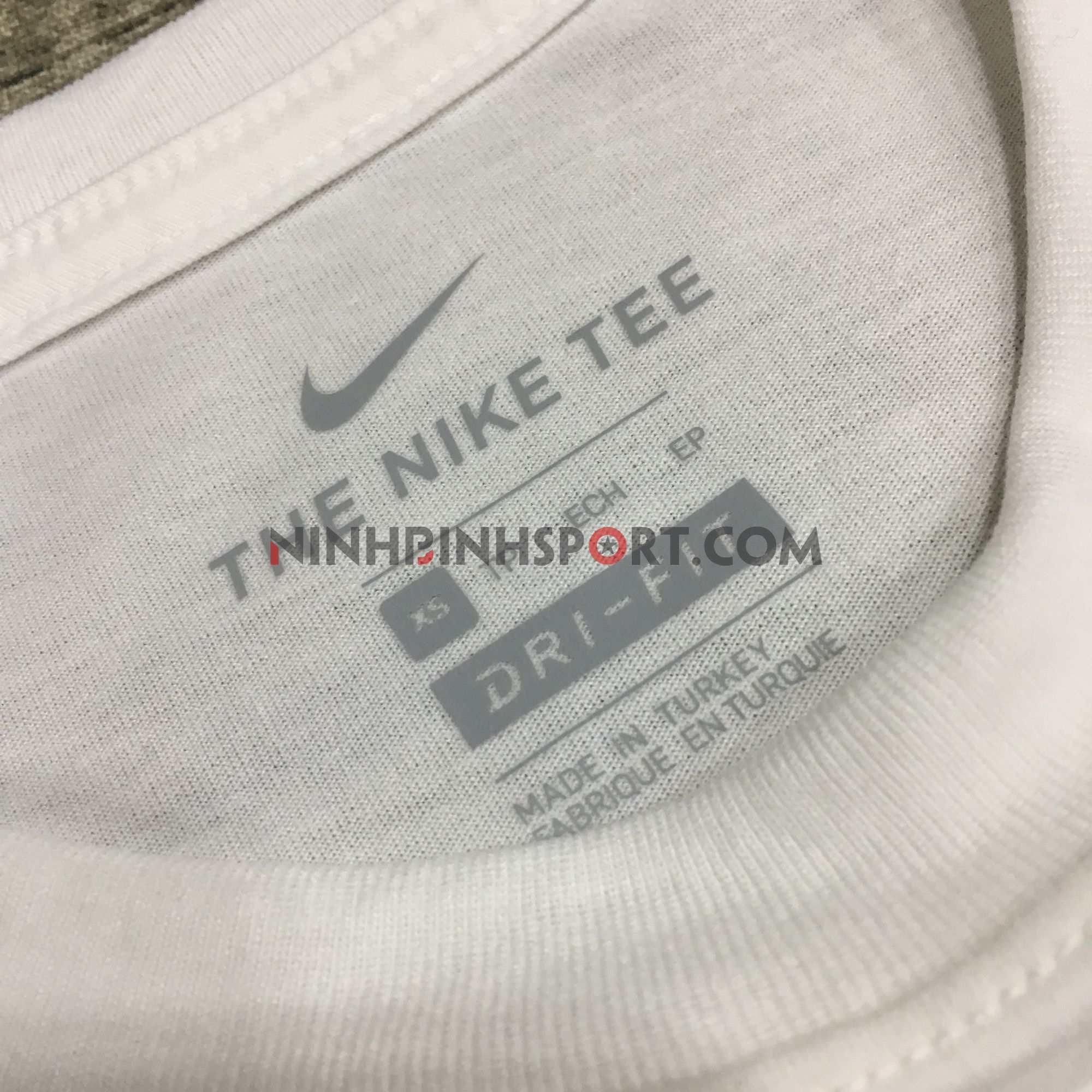Áo thể thao nam Nike Court Dri-fit Rafa AO1137-100
