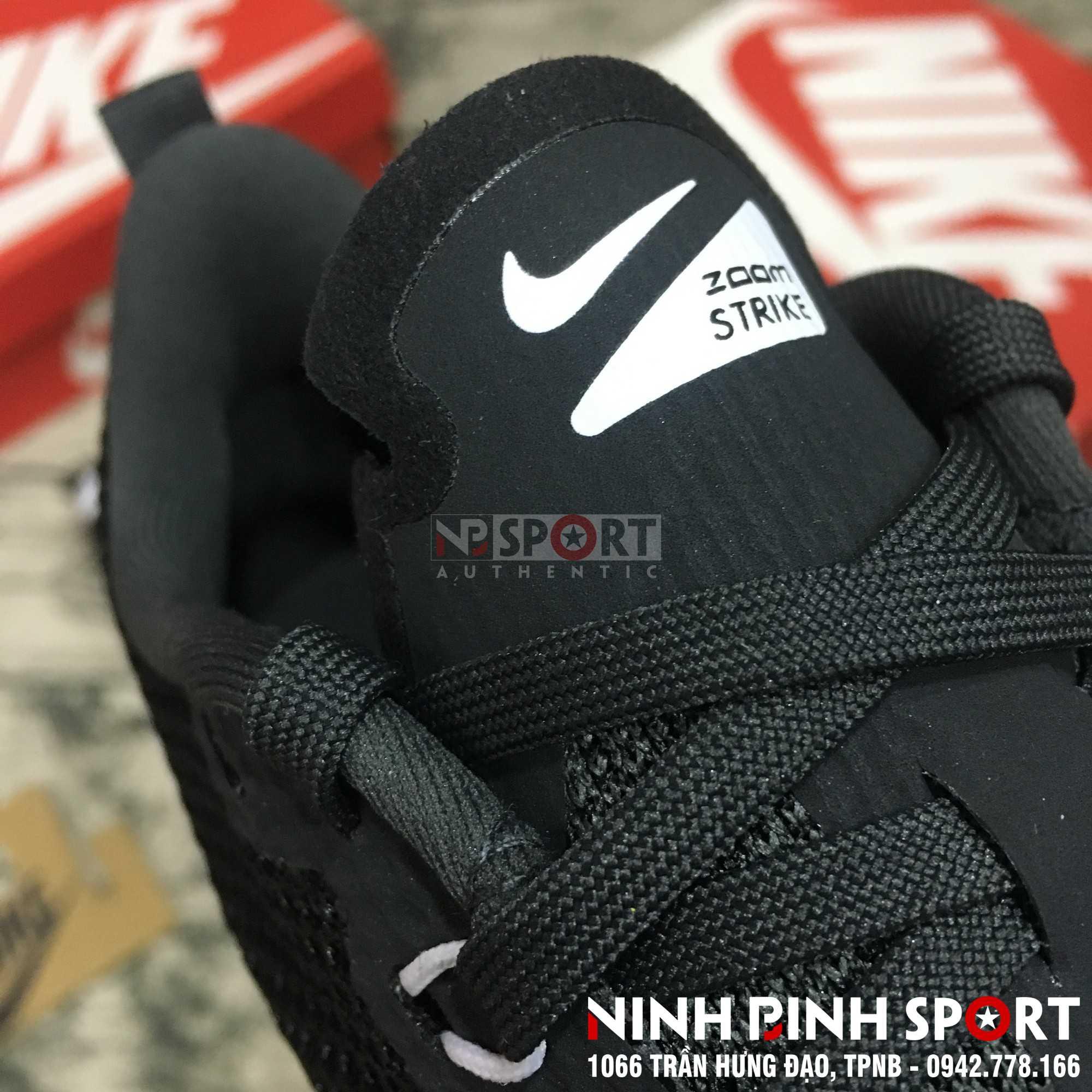 Giầy thể thao nam Nike  Zoom Strike 2 AO1912-001