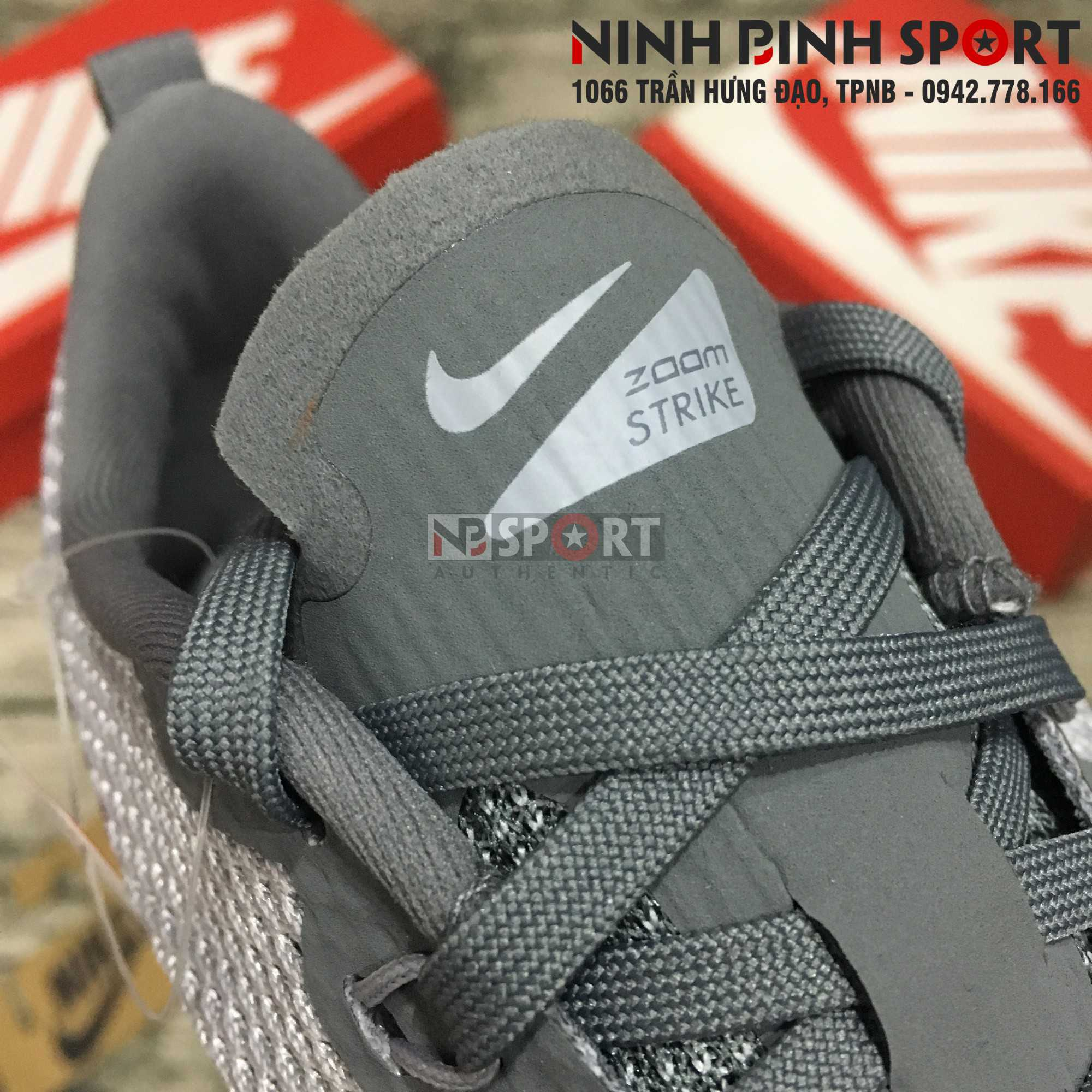 Giày thể thao nam Nike  Zoom Strike 2 AO1912-010