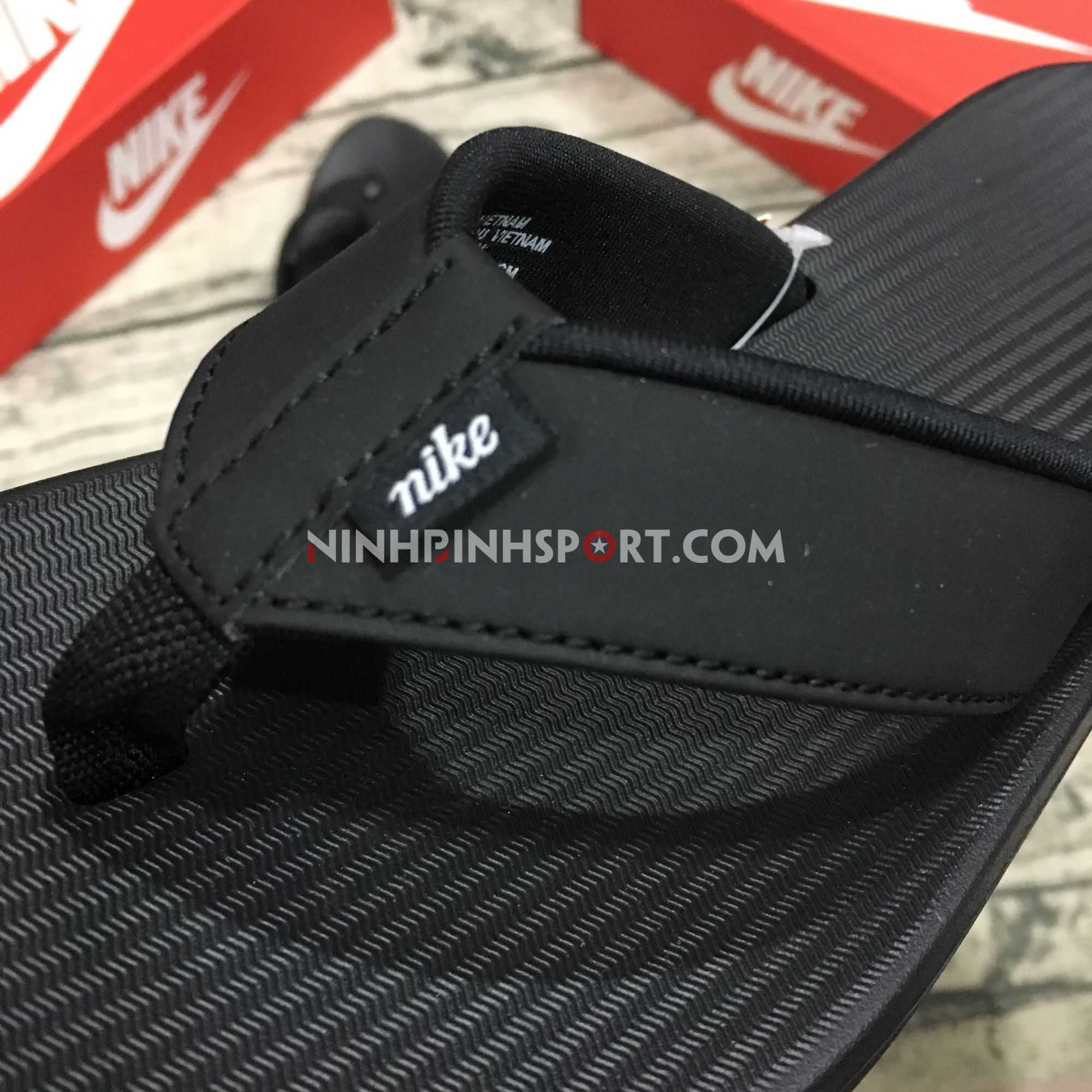 Tông thể thao nam Nike Kepa Kai Black AO3621-001