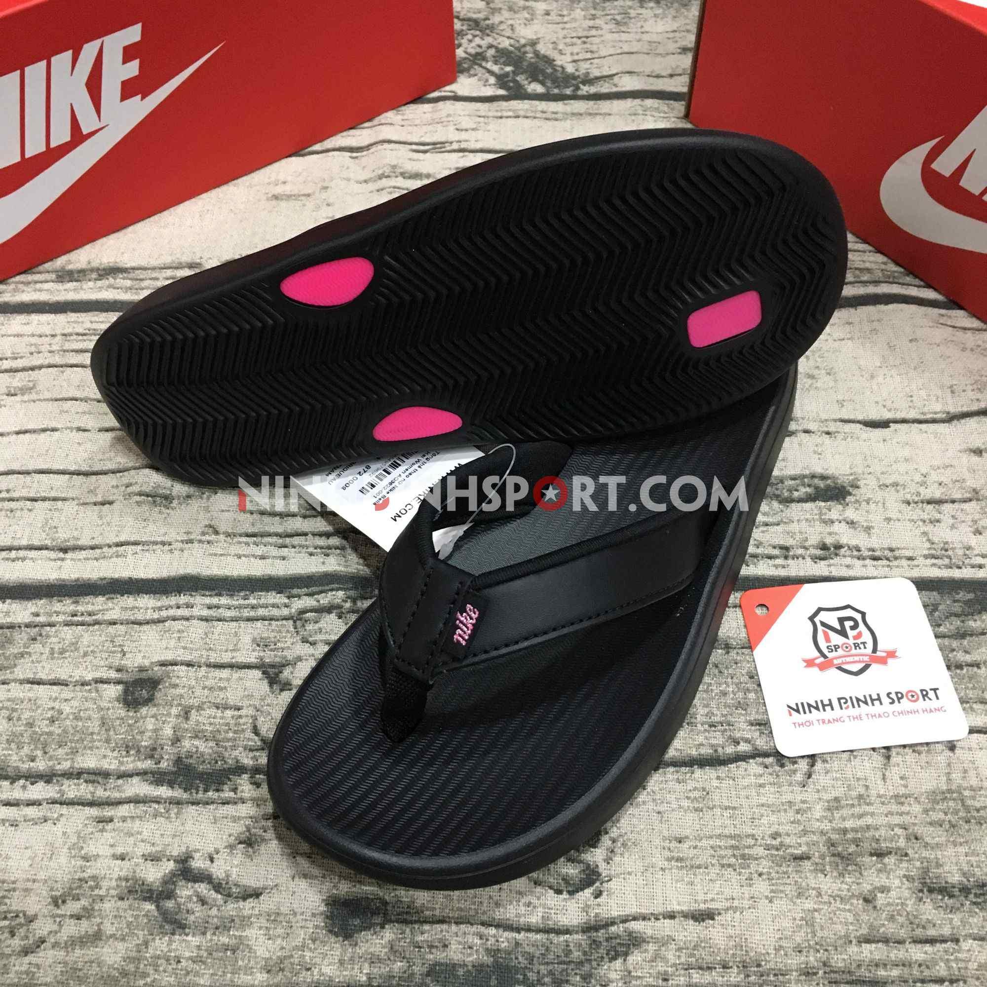 Tông thể thao nữ Nike Bella Kai Women AO3622-001