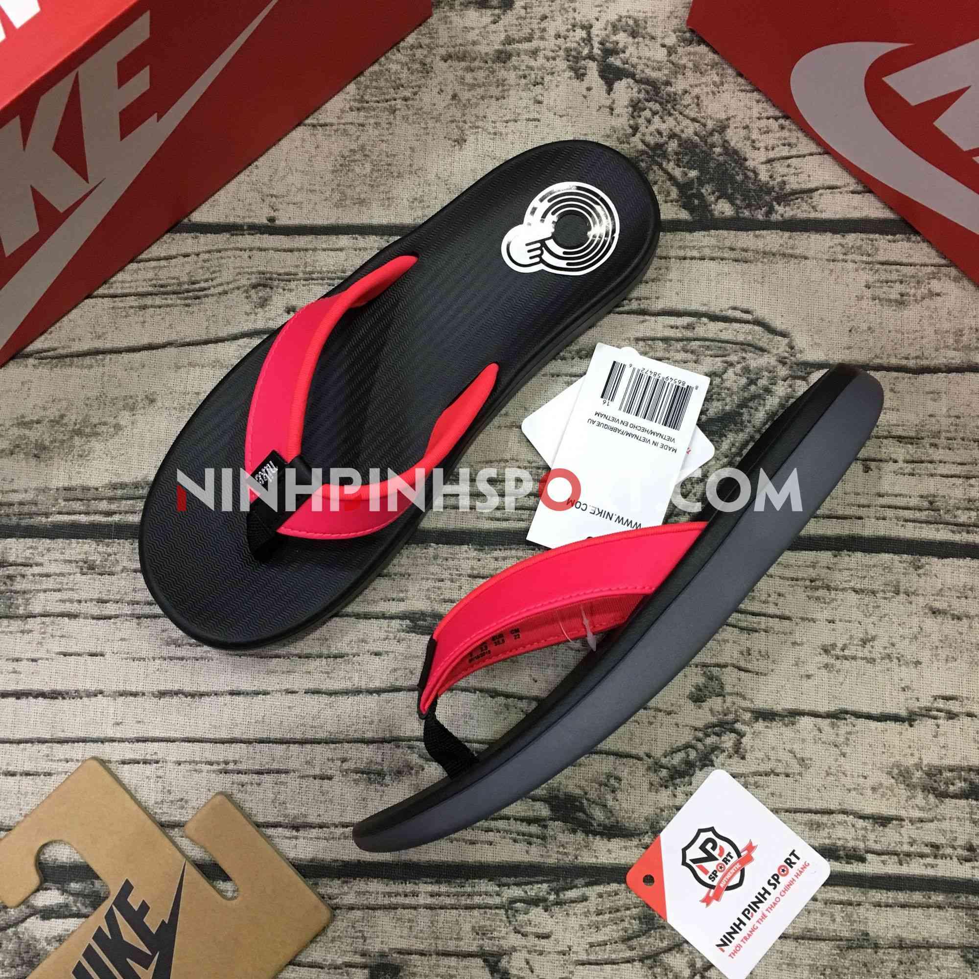 Tông thể thao nữ Nike Bella Kai Womens AO3622-601