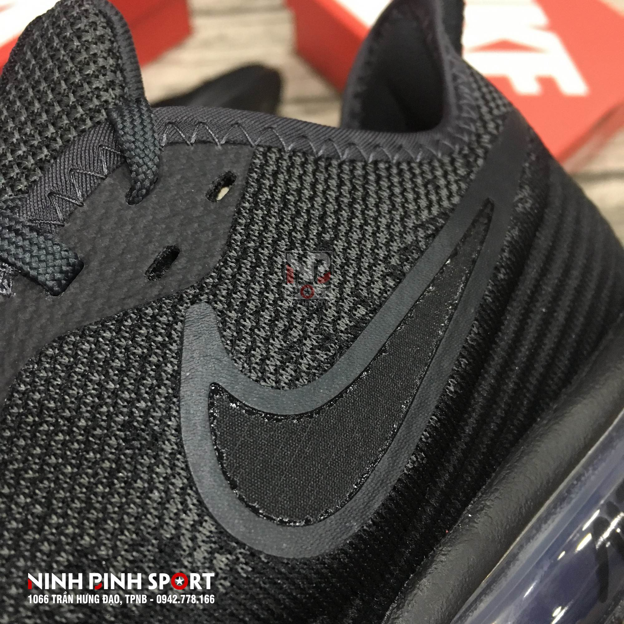 Giày thể thao nam Nike Air Max Sequent 4 AO4485-002