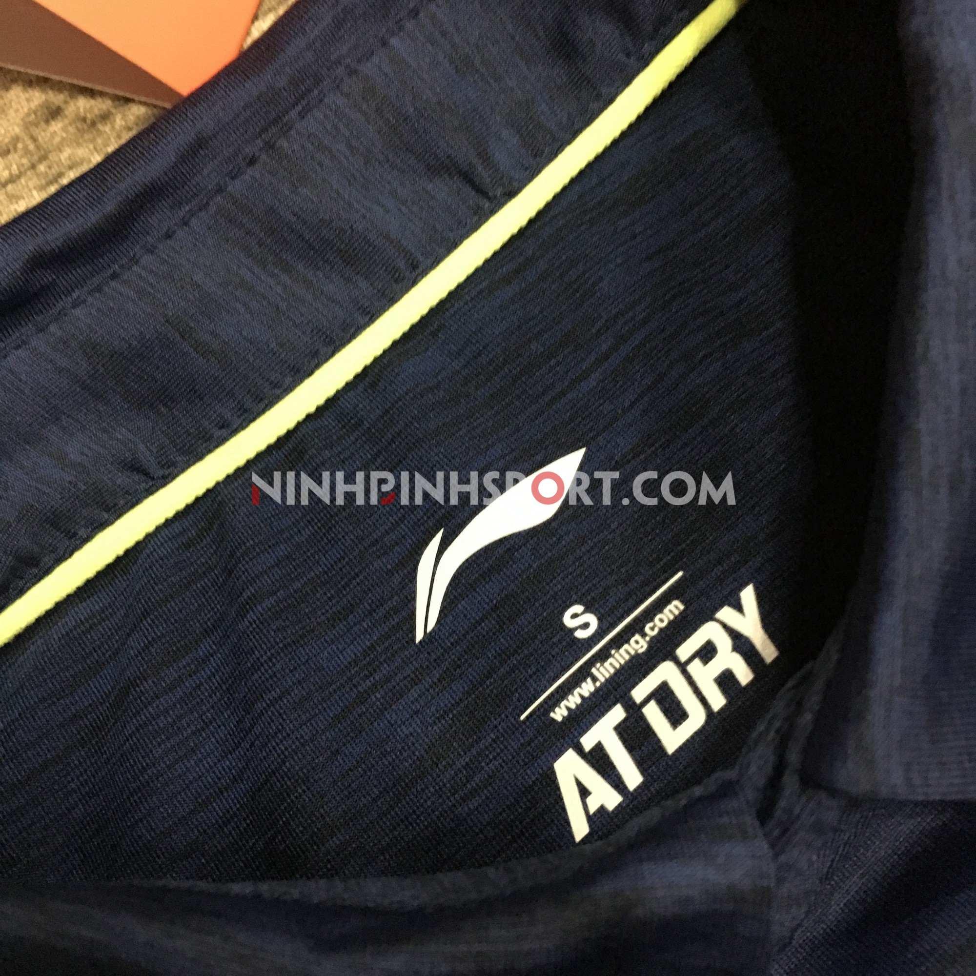 Áo thể thao nam Lining  APLN055-5