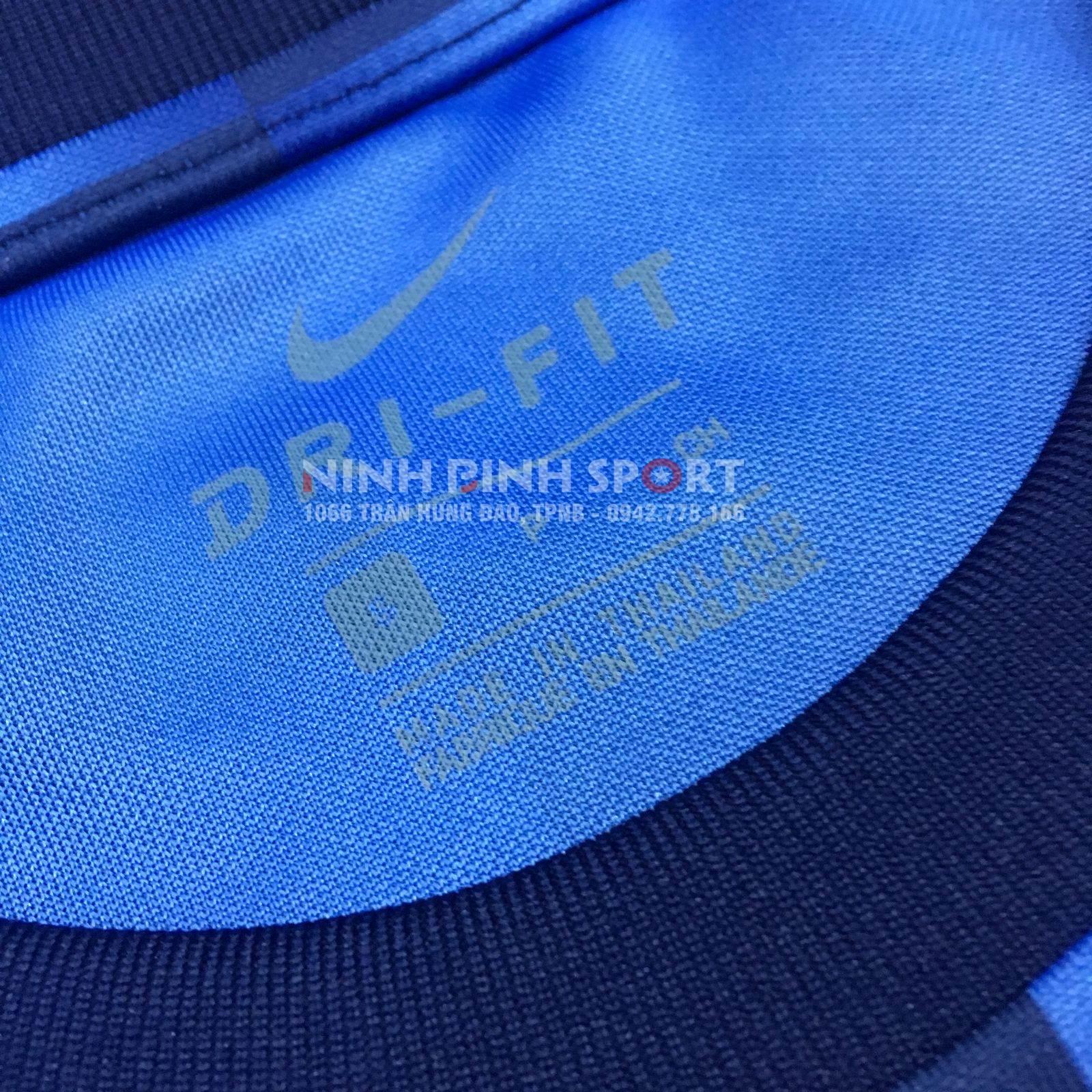 Áo thể thao nam Nike Dri-FIT Academy Printed AQ0316-492