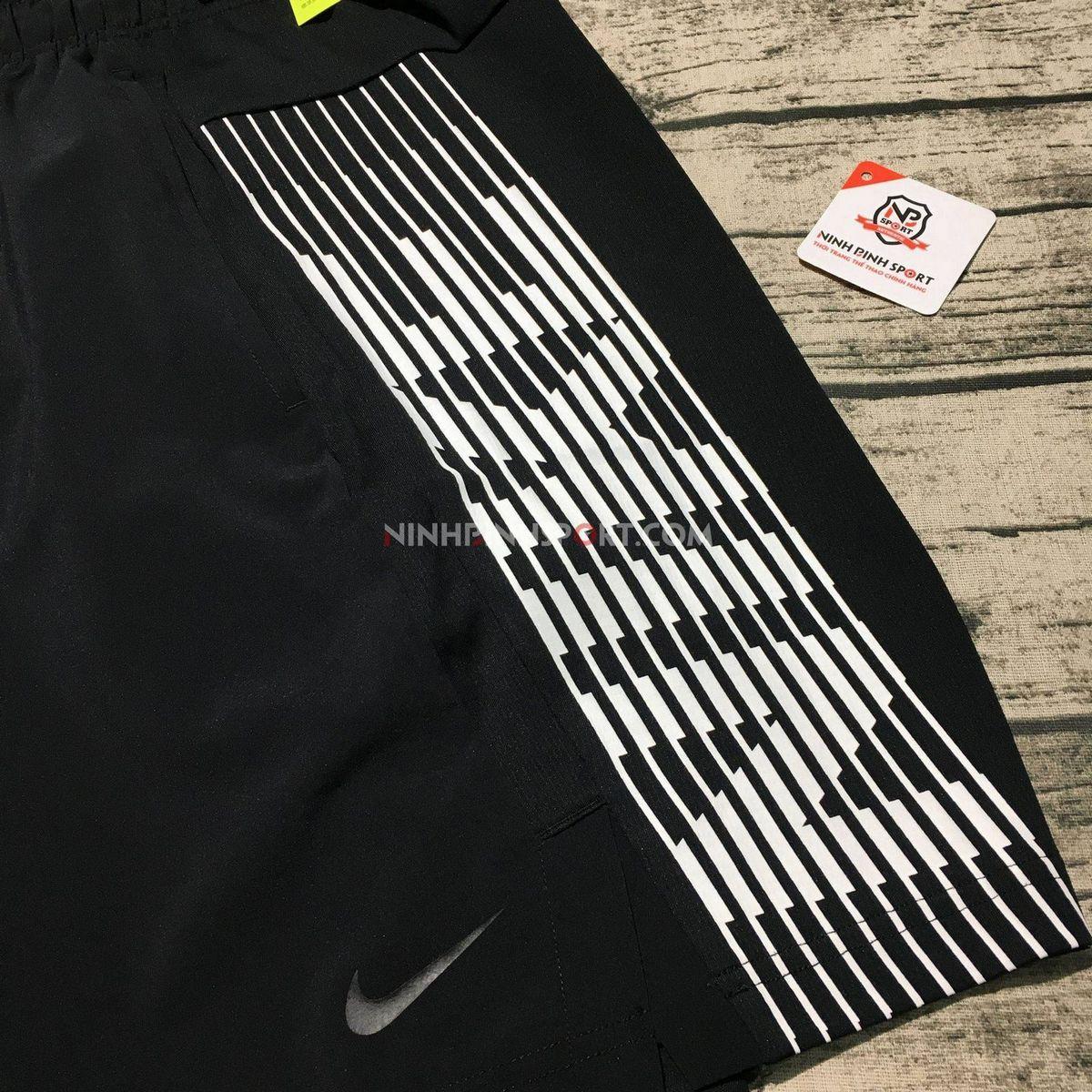 Quần thể thao nam Nike Dri-Fit Short 4.0 AQ0452-010