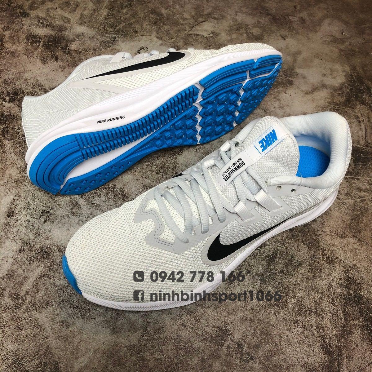 Giầy thể thao nam Nike DownShifter 9 AQ7481-100