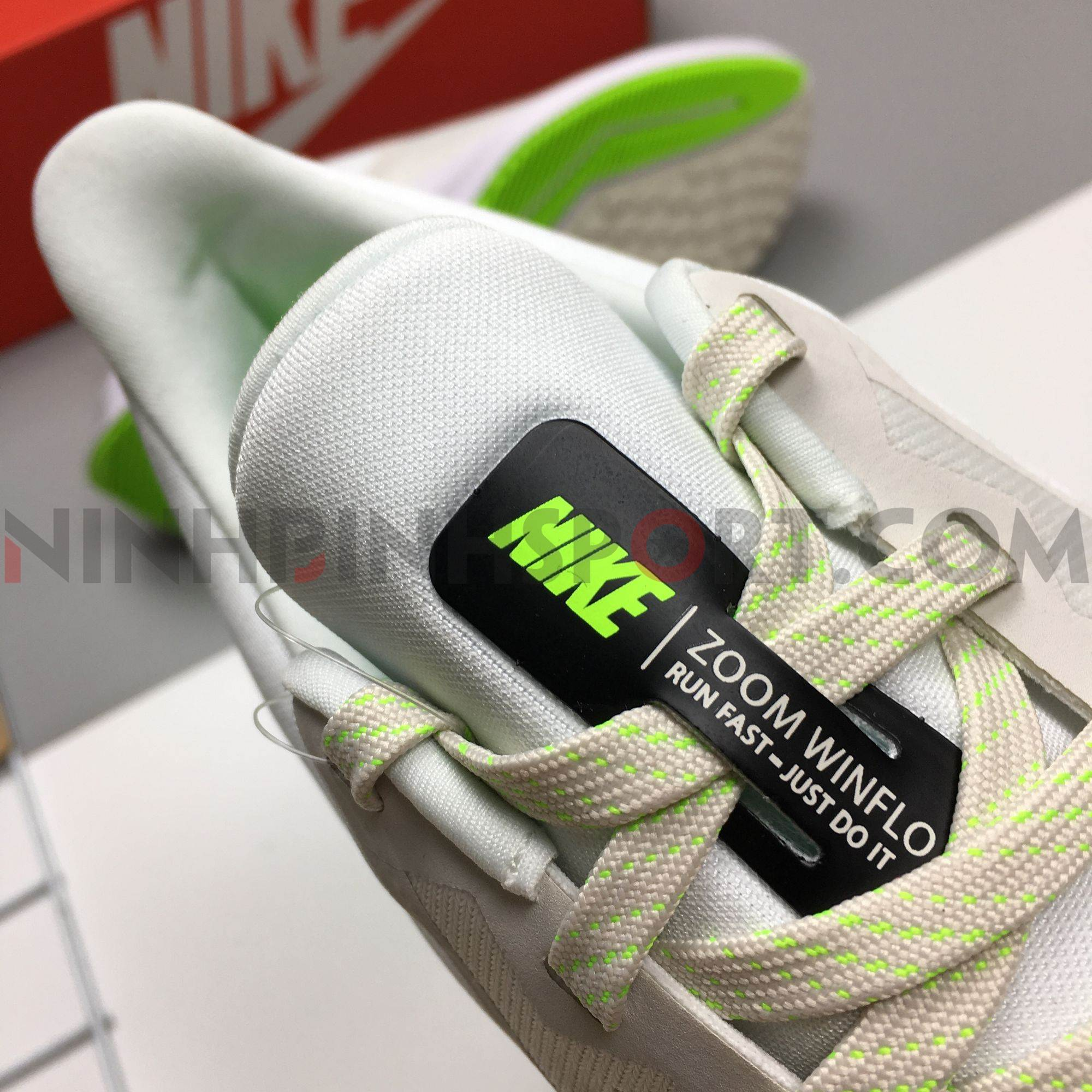 Giầy thể thao nam Nike Air Zoom Winflo 6 AQ7497-007