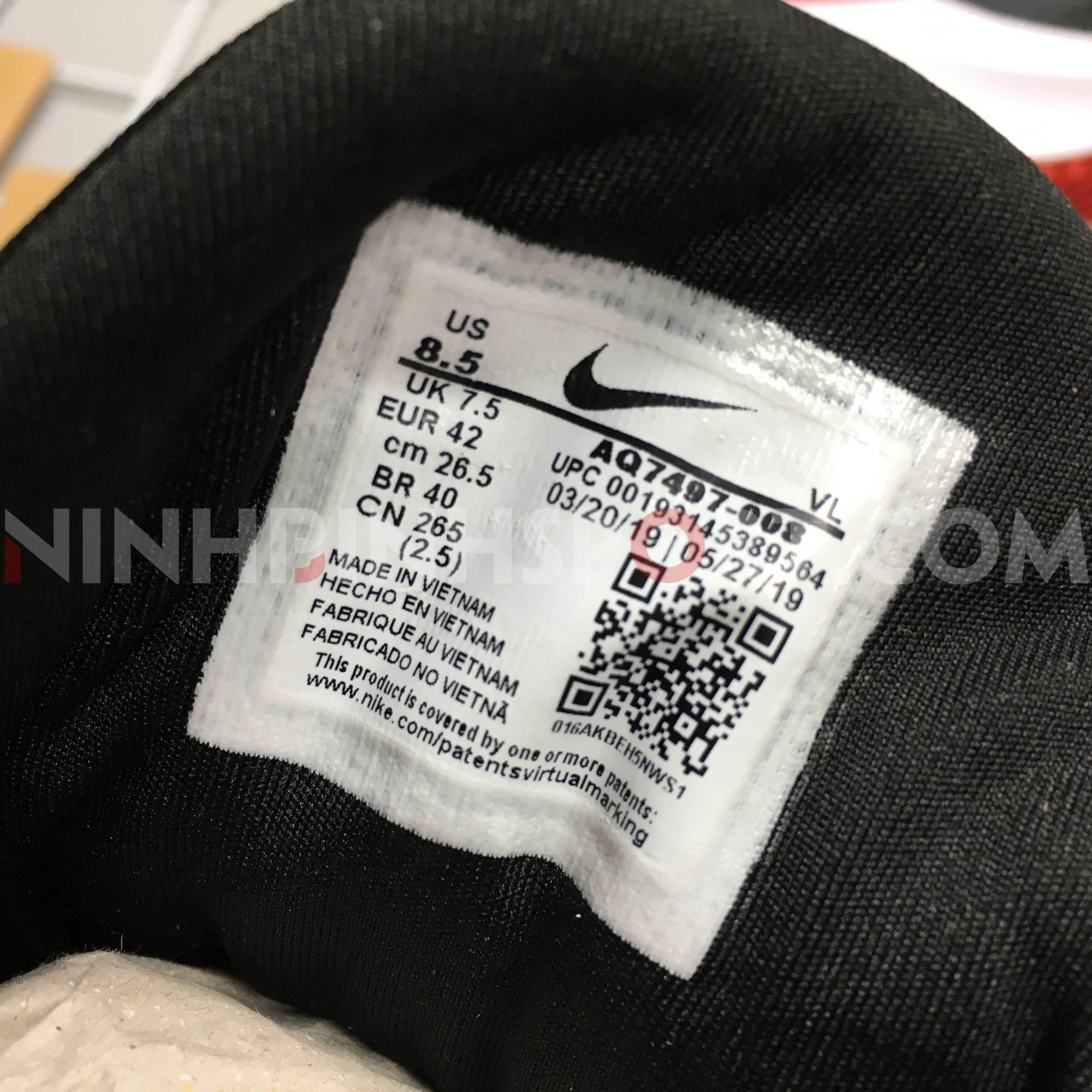 Giầy thể thao nam Nike Air Zoom Winflo 6 AQ7497-008