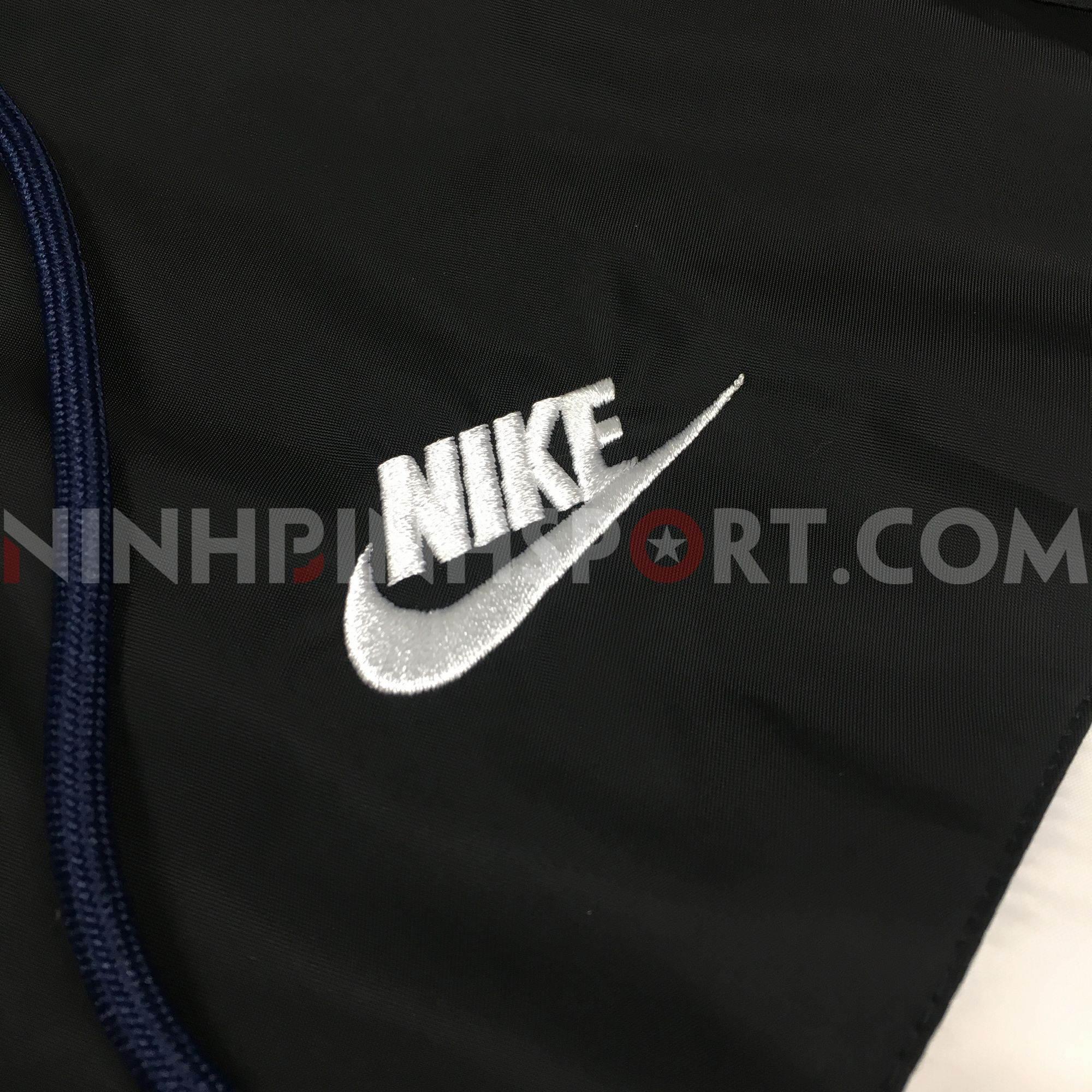 Áo khoác thể thao nam Nike Sportswear Windrunner AR2192-102