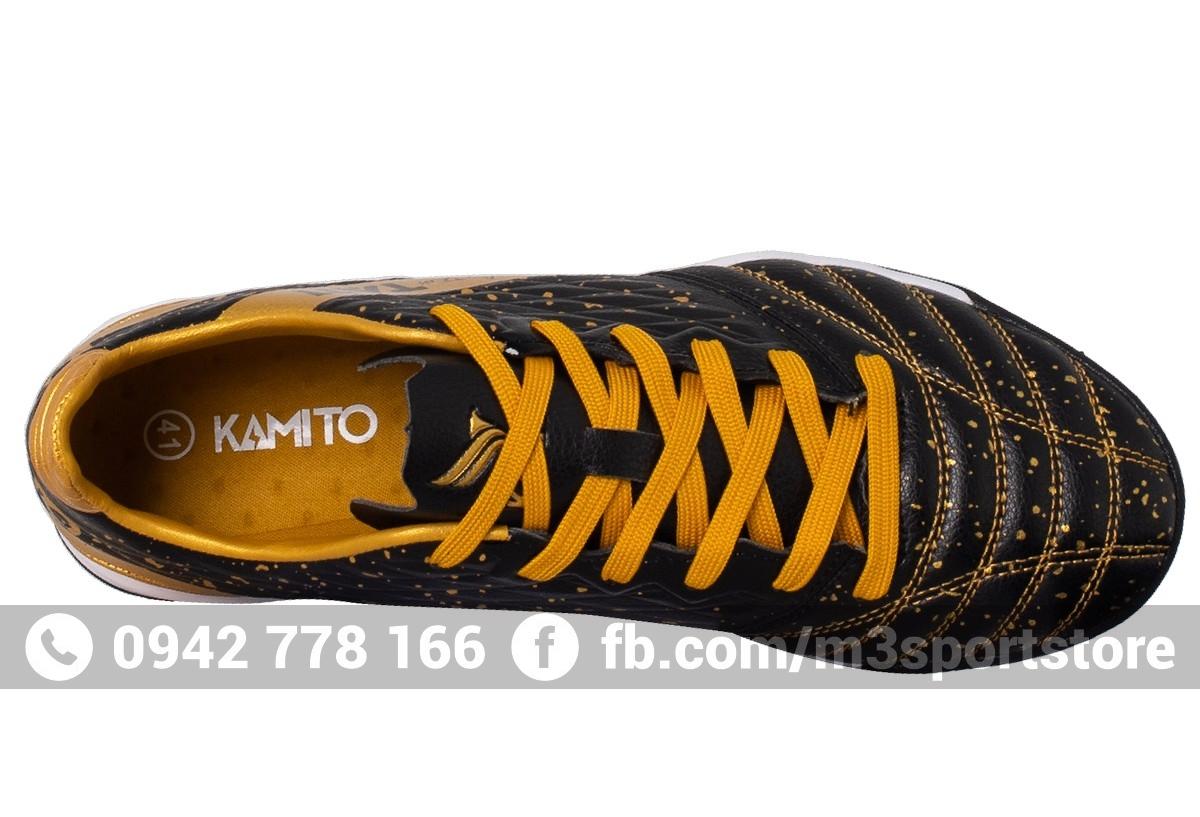 Giày Bóng đá Sân cỏ nhân tạo Tuấn Anh KAMITO TA11-AS F2100