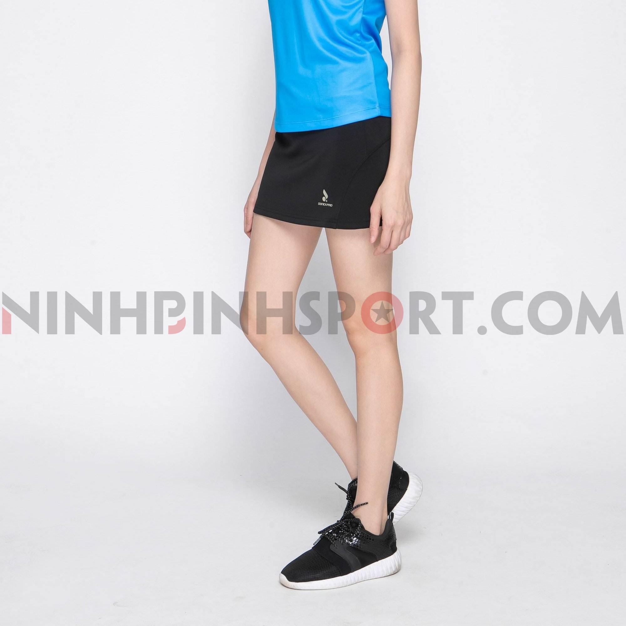 Quần váy thể thao nữ Donex ASC-842-08-05