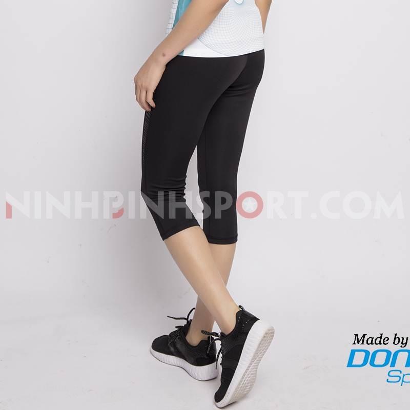 Quần thể thao nữ Donex ASC-852-08-19