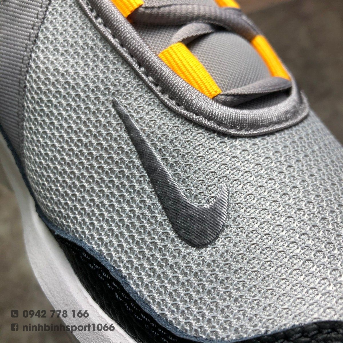 Giầy thể thao nam Nike Air Max Alpha Trainer 2 AT1237-002