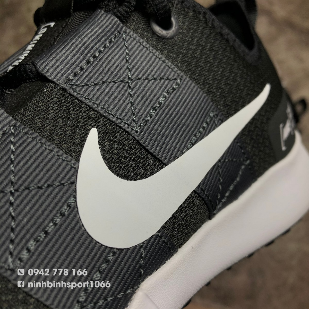 Giầy thể thao nam Nike Varsity Compete TR 2 AT1239-003