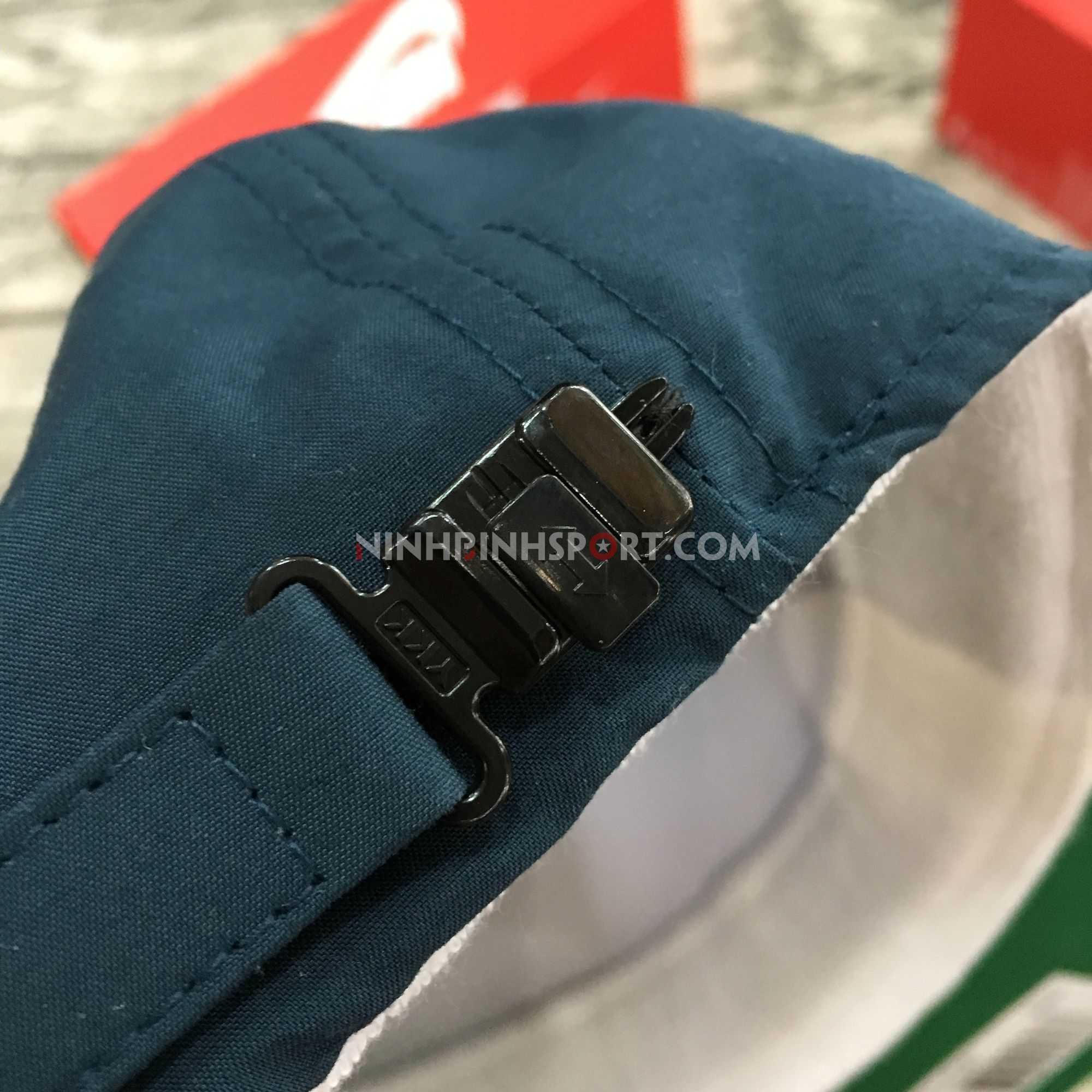 Mũ thể thao nam Nike Sportswear Pro Cap AV6698-490