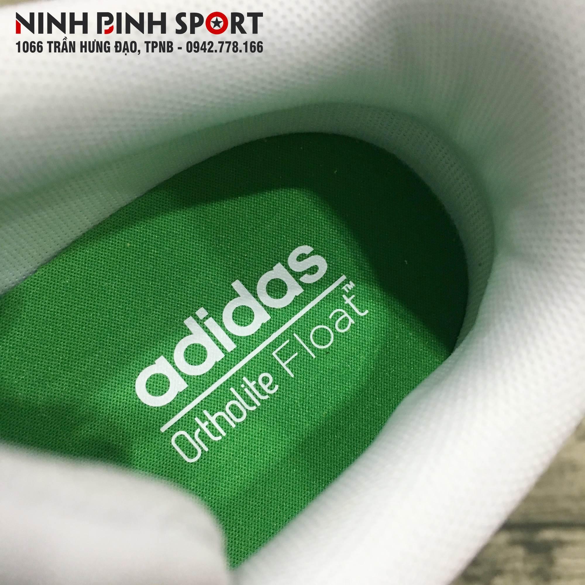Giày thể thao nam Adidas Neo Cloudfoam Advantage Clean AW3914