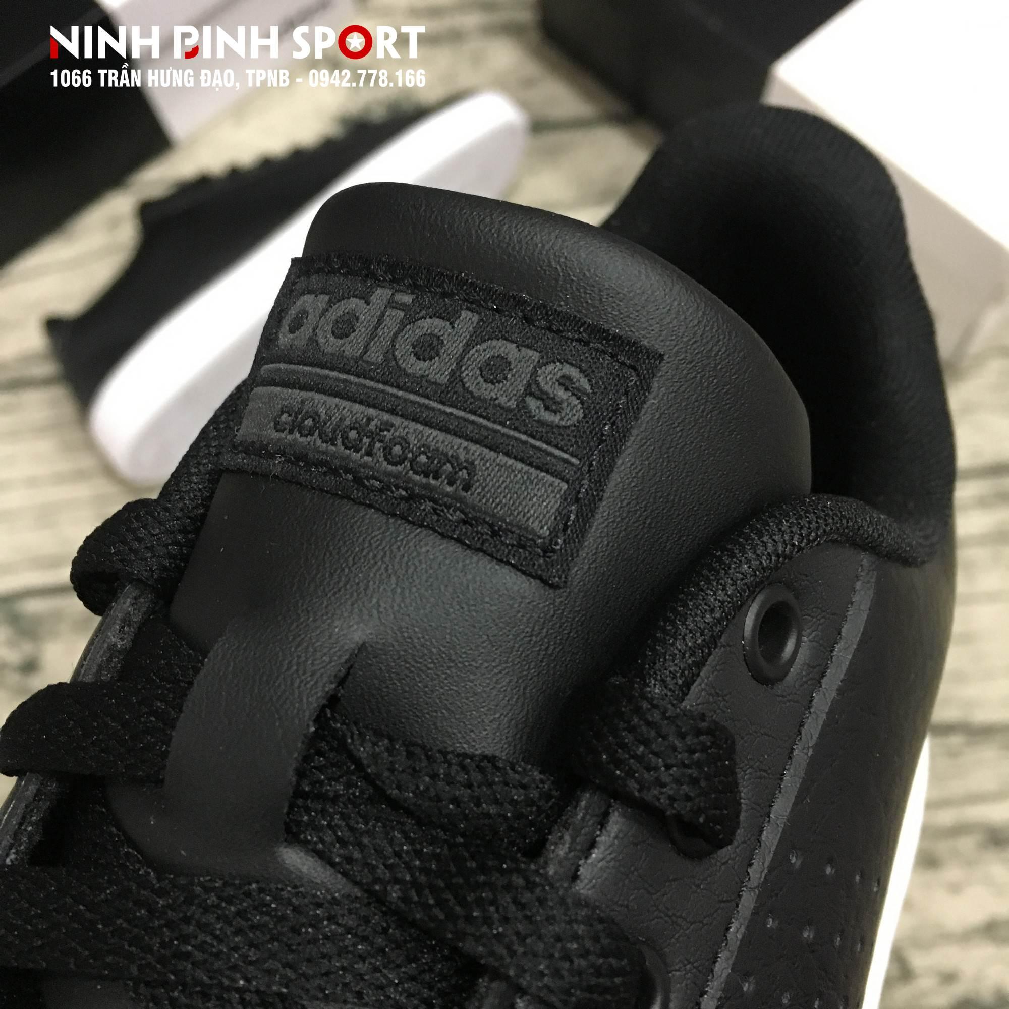 Giày thể thao nam Adidas Neo Cloudfoam Advantage AW3915