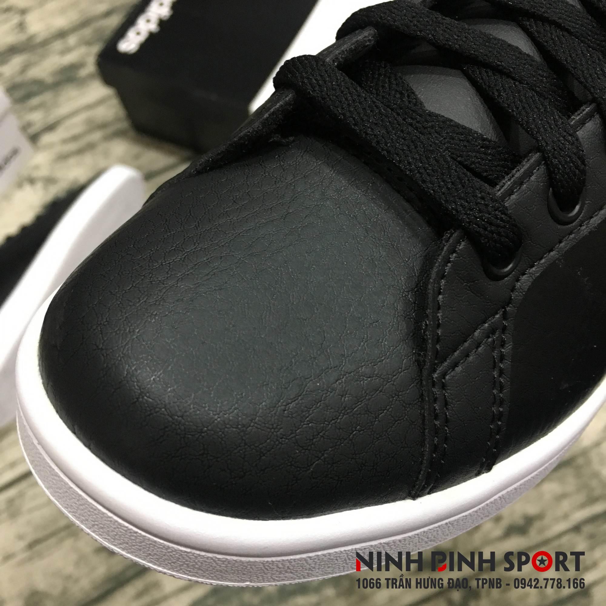 Giầy thể thao nam Adidas Neo Cloudfoam Advantage AW3915