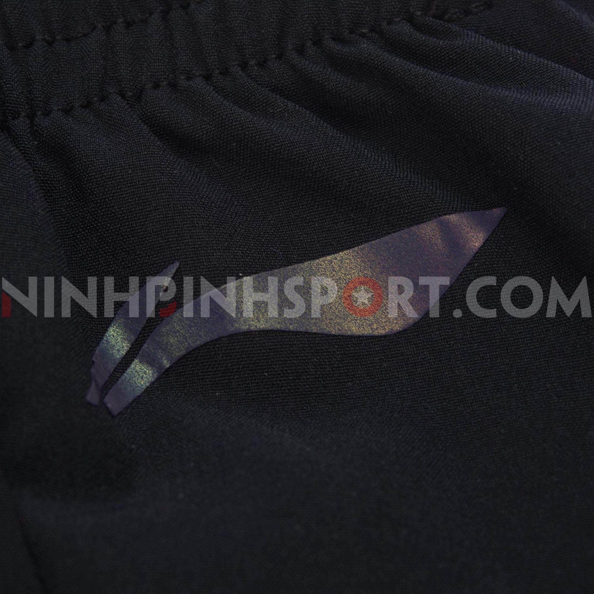 Quần dài thể thao nam Lining Conavy AYKM057-2
