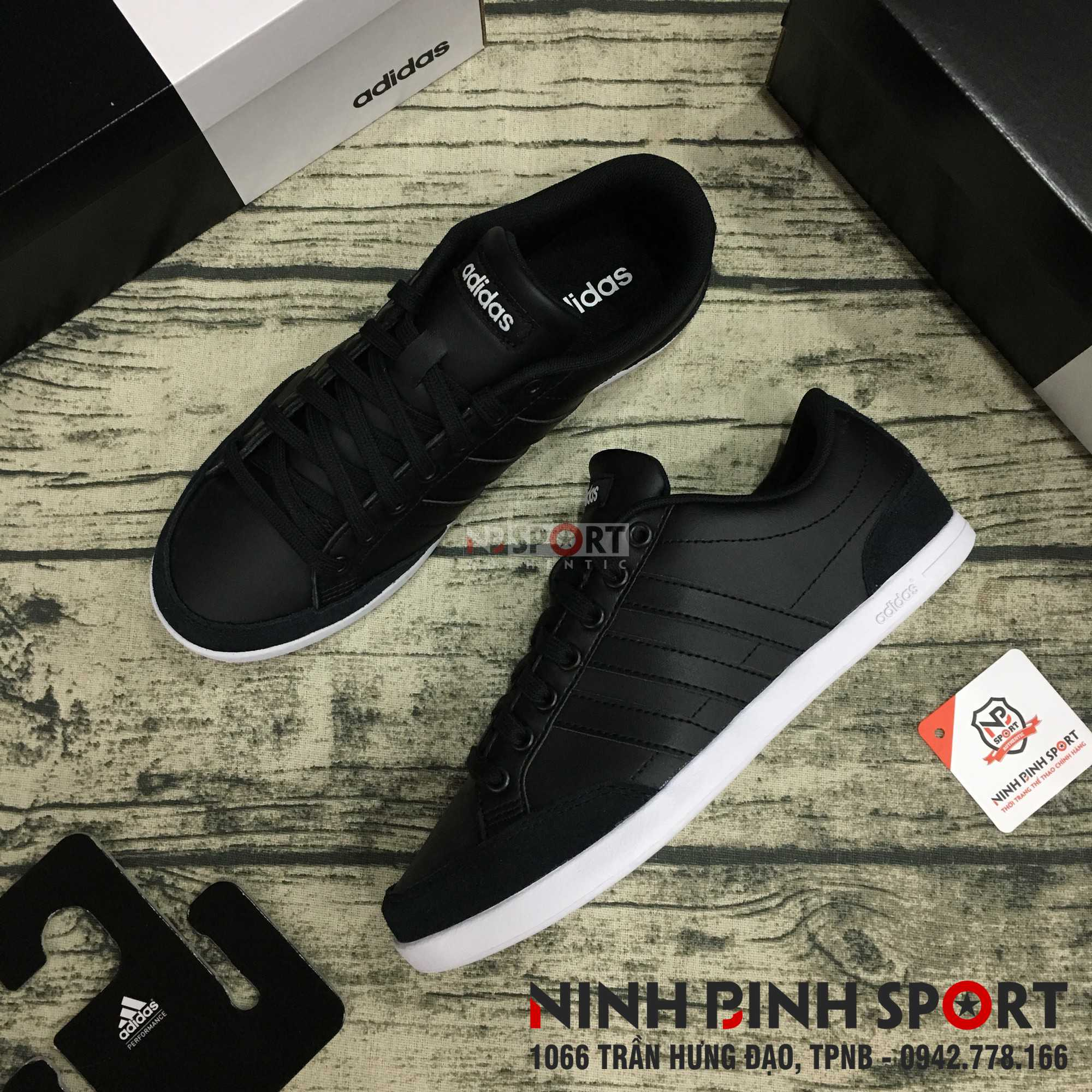 Giầy thể thao nam Adidas Caflaire B43745