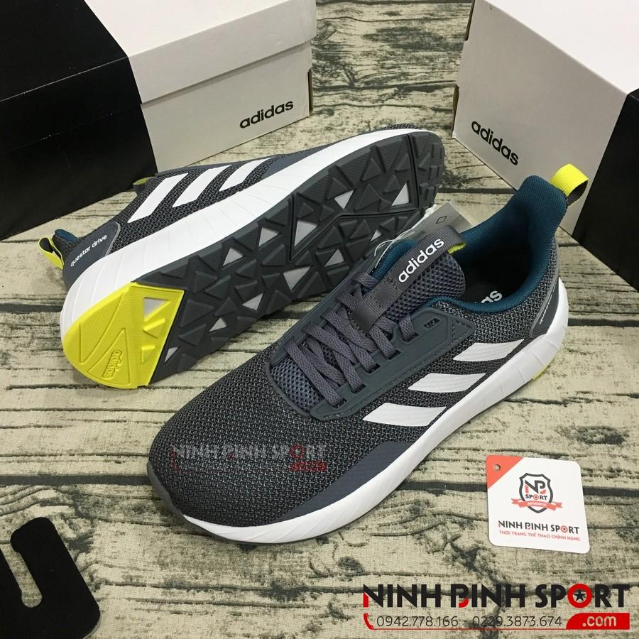 Giày thể thao nam Adidas Questar Drive B44818