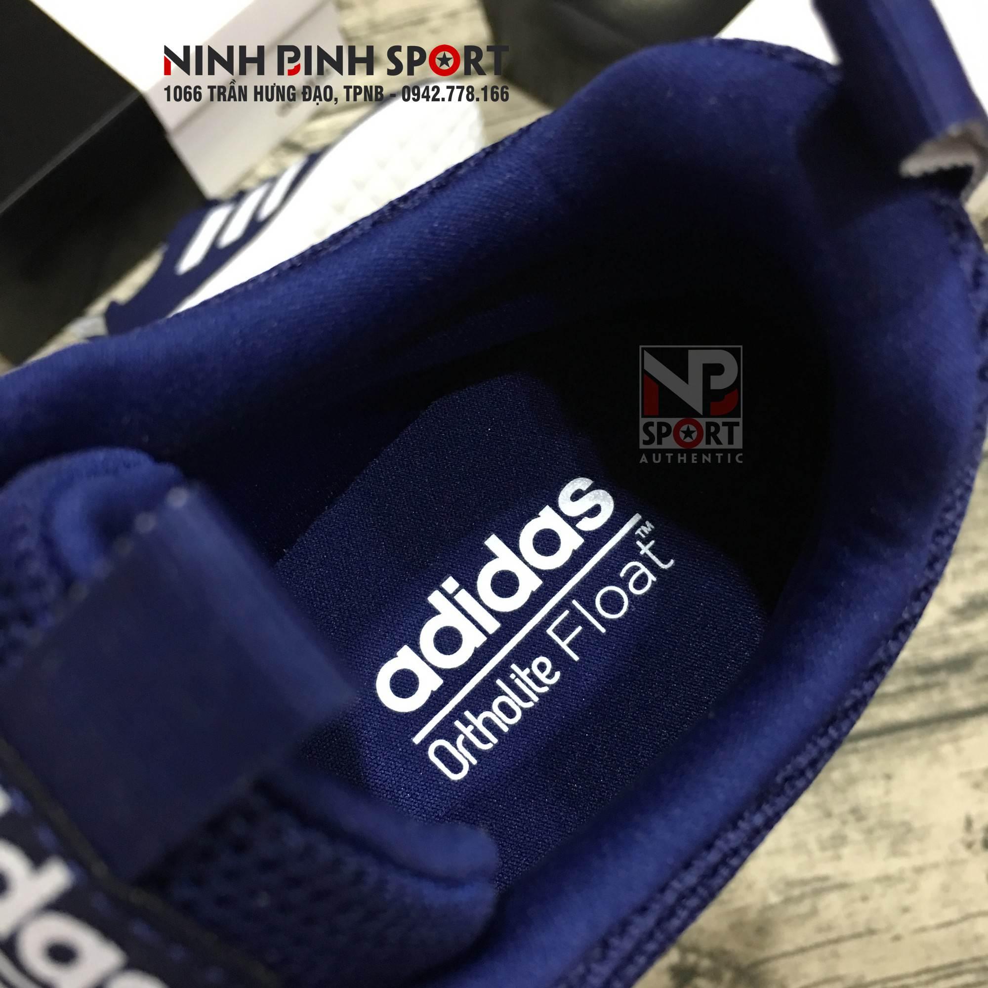 Giày thể thao nam Adidas NeoLite Racer CLN B96566