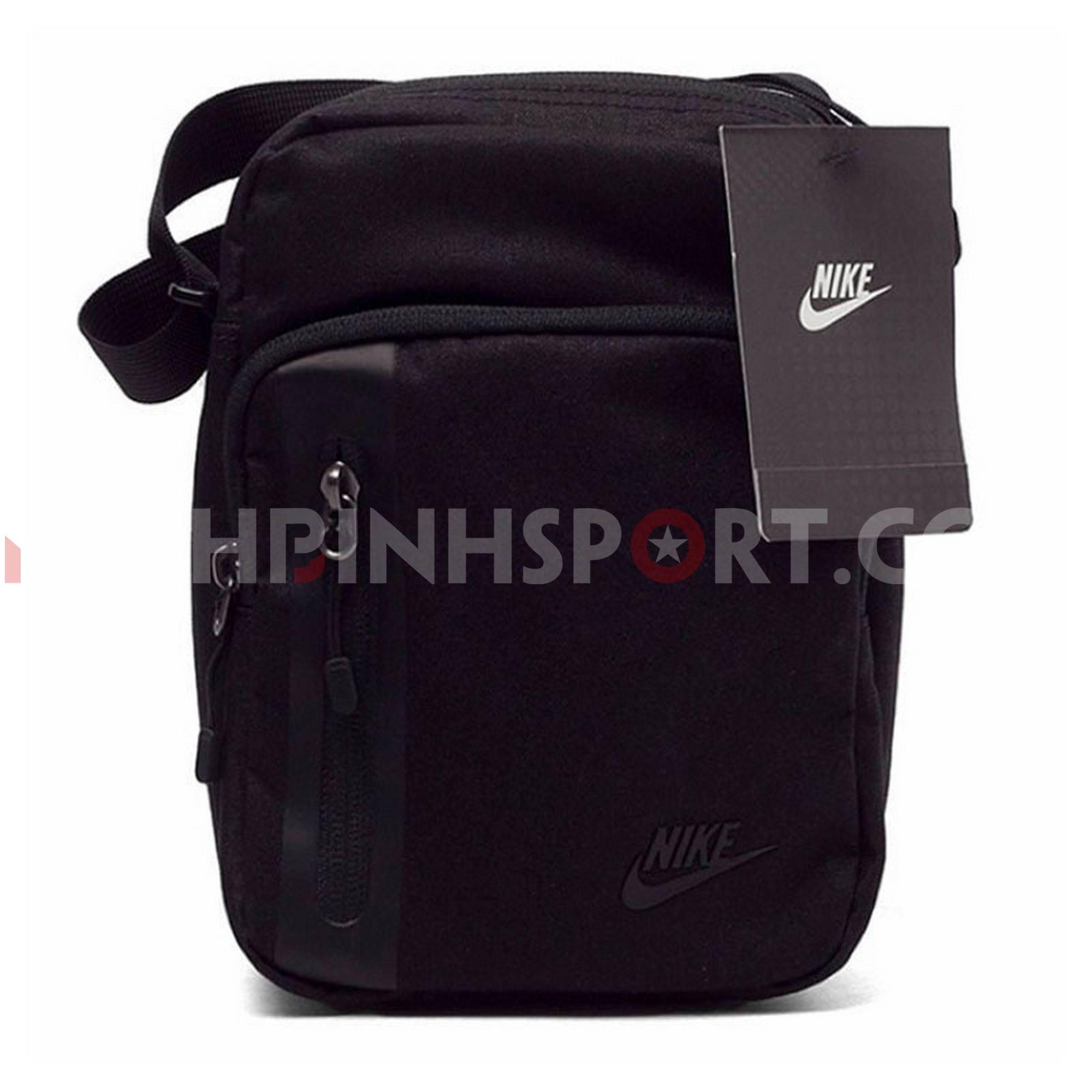 Túi thể thao Nike Tech Cross Body BA5268-010