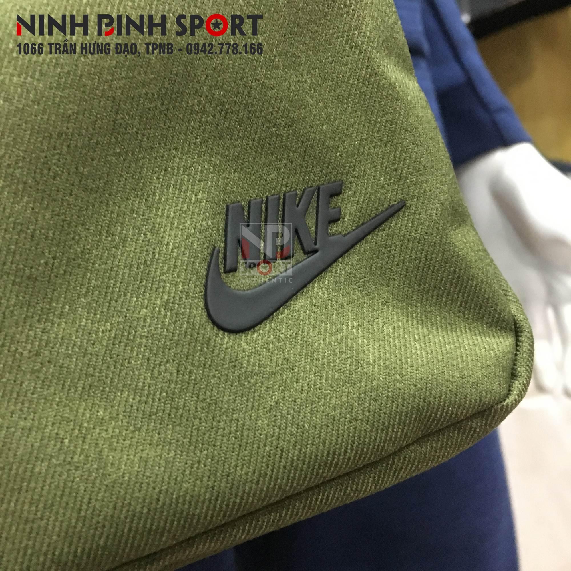 Túi thể thao nam Nike BA5268-395