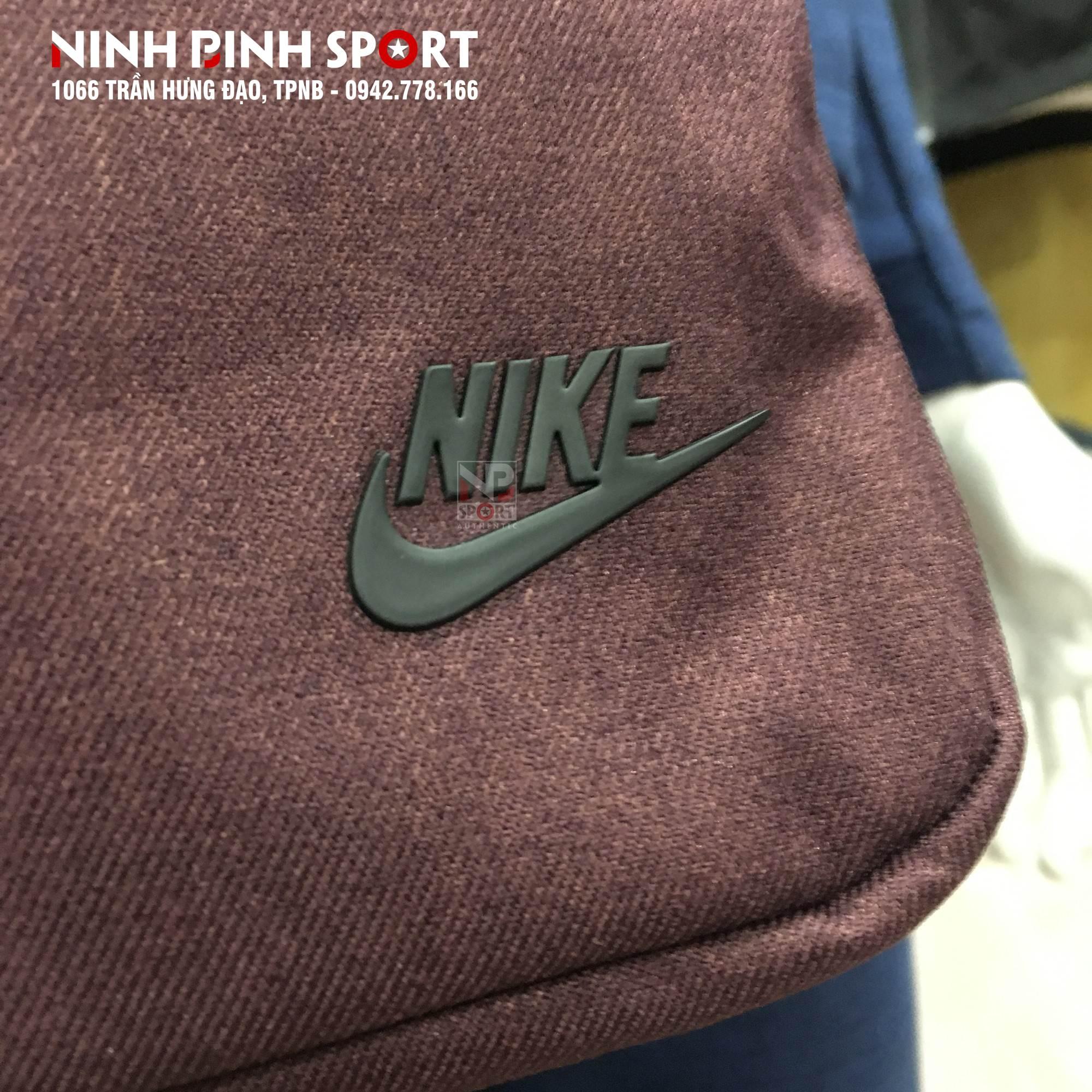 Túi thể thao nam Nike BA5268-653