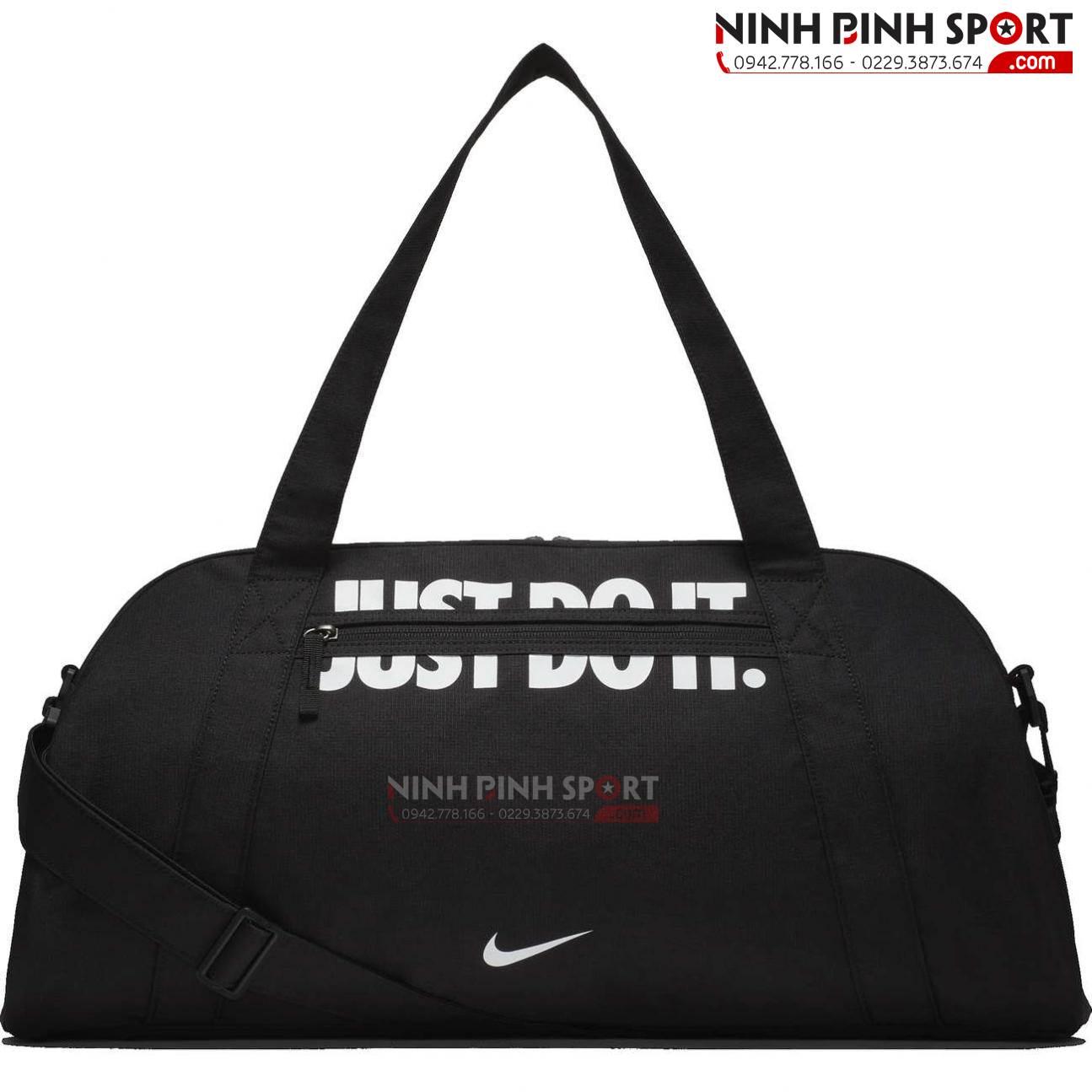Túi thể thao Nike Gym Club Women's Training Duffel BA5490-016