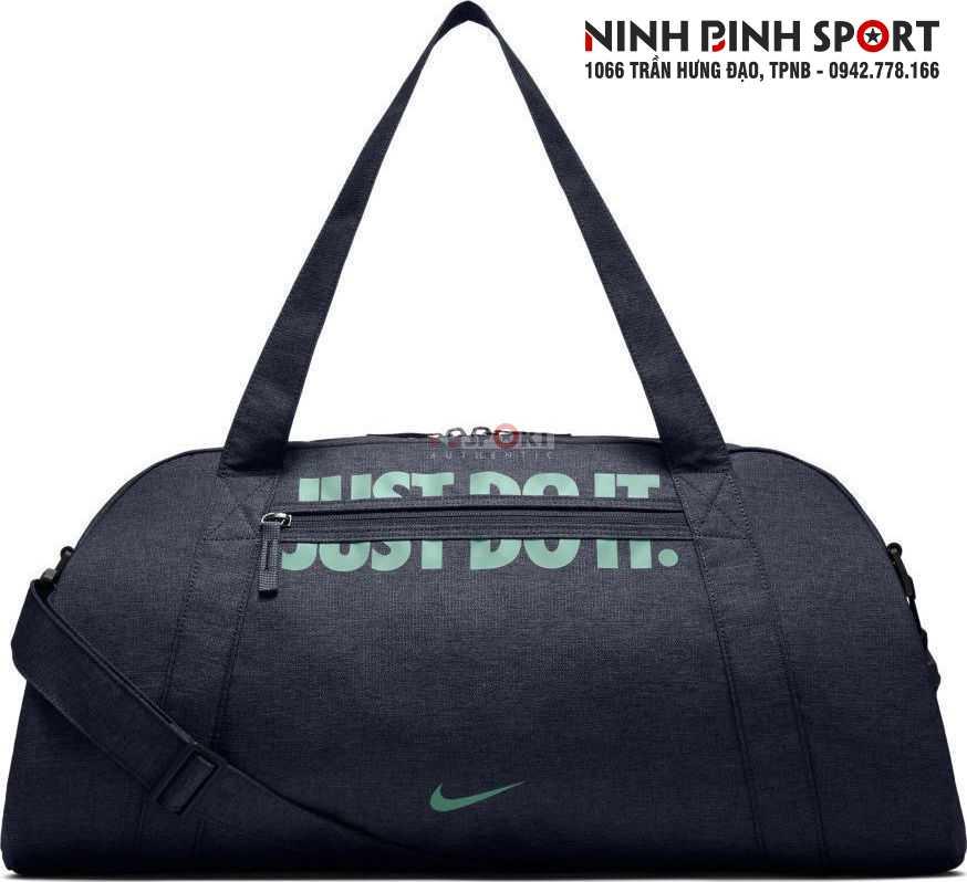 Túi thể thao Nike Gym Club Training Duffel BA5490-452